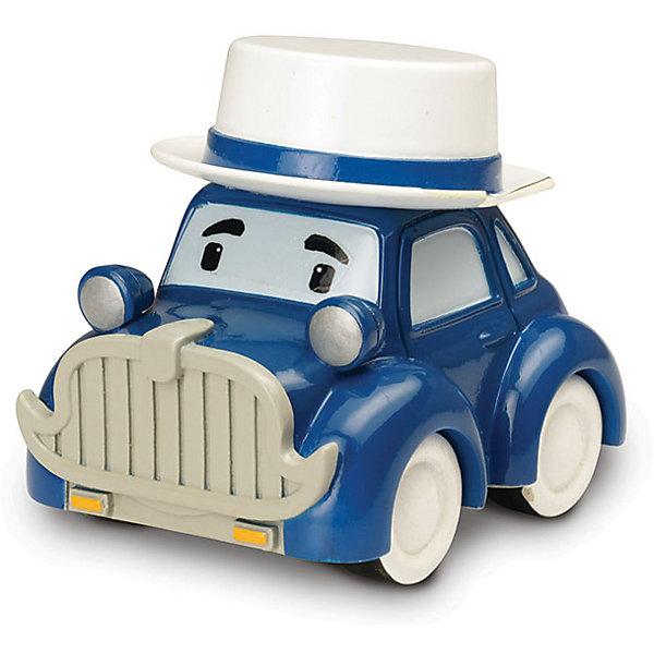 Игрушка Металлическая машинка Масти, 6 см, Робокар ПолиИгрушки<br>Робокар Поли (Robocar Poli) -  добрый, интересный мультфильм про жителей удивительного города Брумстауна. В главных ролях команда отважных машинок-спасателей. Каждый малыш мечтает получить фигурки любимых героев в подарок! Масти - это храбрый житель городка. Он всегда готов придти на помощь, если кто-то попал в беду! Неравнодушный господин Масти всегда остановит нарушителя. Игрушка отлично сочетается со всеми игровыми наборами Робокар Поли  (Robocar Poli) с трассами. Играть с Масти будет еще интереснее, ведь он точь в точь как в мультфильме! Маленькую металлическую машинку легко брать с собой, она очень прочная и при этом безопасная, так как не содержит острых углов. Соберите всю коллекцию из серии Робокар Поли (Robocar Poli) и пускайтесь с любимыми героями в захватывающие приключения!<br><br>Дополнительная информация:<br><br>- Небольшая металлическая машинка;<br>- Стойкая краска;<br>- Очень понравится поклоннику мультсериала Робокар Поли  (Robocar Poli);<br>- Машинка совместима с игровыми наборами;<br>- Прочная конструкция; <br>- Материал: металл;<br>- Размер машинки: 6 х 4 х 3,8 см;<br>- Вес: 140 г<br><br>Игрушку Металлическая машинка Масти, 6 см, Робокар Поли  (Robocar Poli) можно купить в нашем интернет-магазине.<br><br>Ширина мм: 150<br>Глубина мм: 50<br>Высота мм: 160<br>Вес г: 140<br>Возраст от месяцев: 36<br>Возраст до месяцев: 84<br>Пол: Унисекс<br>Возраст: Детский<br>SKU: 4033643
