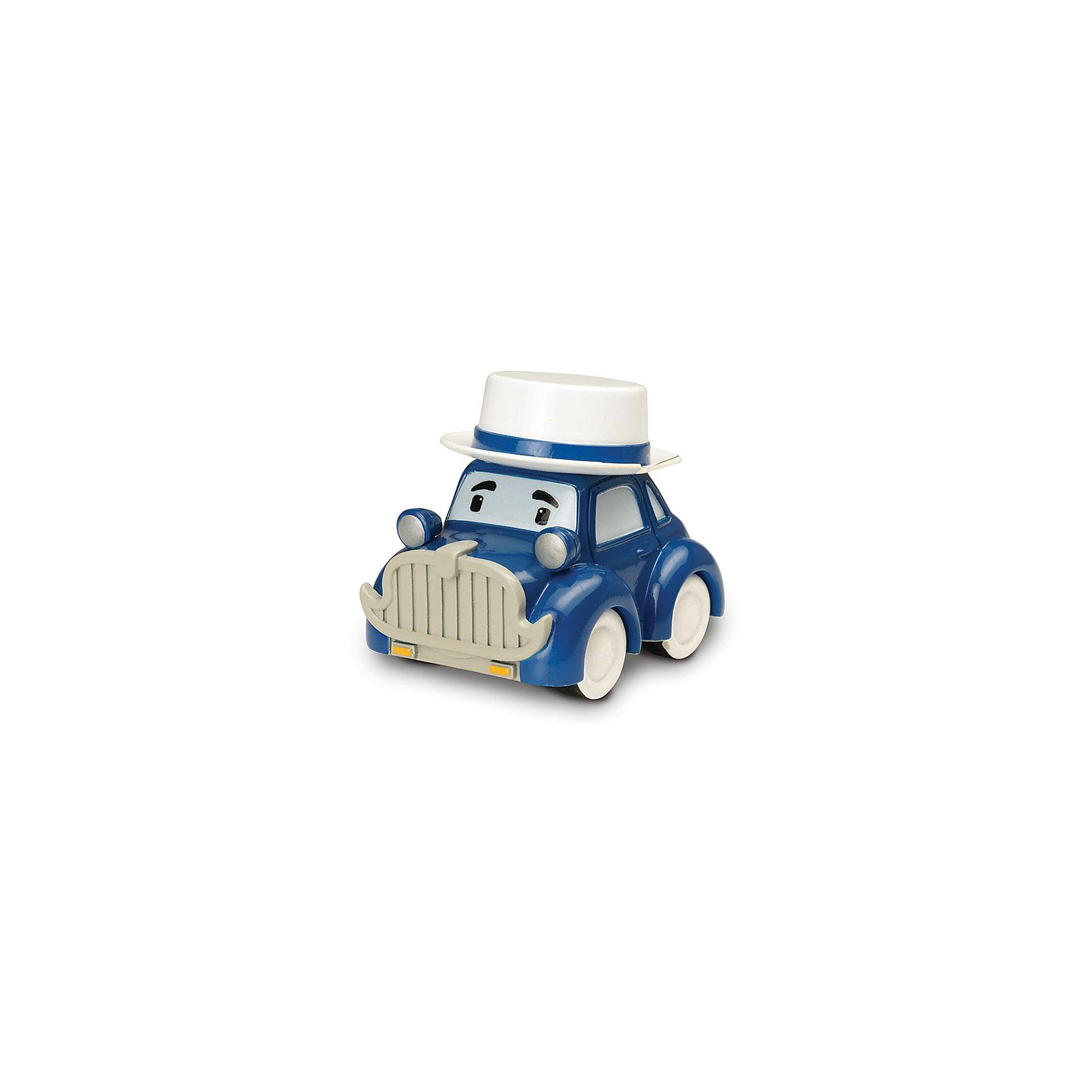 Silverlit Игрушка Металлическая машинка Масти, 6 см, Робокар Поли silverlit silverlit robocar poli пости металлическая машинка 6 см