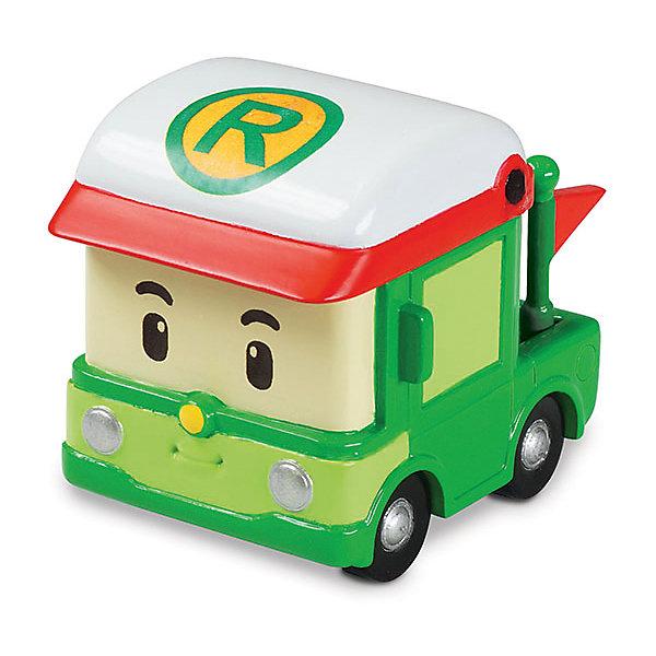 Игрушка Металлическая машинка Роди, 6 см, Робокар ПолиИгрушки<br>Робокар Поли (Robocar Poli) -  добрый, интересный мультфильм про жителей удивительного города Брумстауна. В главных ролях команда отважных машинок-спасателей. Каждый малыш мечтает получить фигурки любимых героев в подарок! Роди с виду очень скромный маленький погрузчик. Однако если кому-то нужна помощь он говор тут же ринуться в бой! Роди хочет стать настоящим спасателем когда вырастет. Играть с Роди будет еще интереснее, ведь она точь в точь как в мультфильме! Маленькую металлическую машинку легко брать с собой, она очень прочная и при этом безопасная, так как не содержит острых углов. Соберите всю коллекцию из серии Робокар Поли (Robocar Poli) и пускайтесь с любимыми героями в захватывающие приключения!<br><br>Дополнительная информация:<br><br>- Небольшая металлическая машинка;<br>- Стойкая краска;<br>- Очень понравится поклоннику мультсериала Робокар Поли  (Robocar Poli);<br>- Машинка совместима с игровыми наборами;<br>- Прочная конструкция; <br>- Материал: металл;<br>- Размер машинки: 6 х 4 х 3,8 см;<br>- Вес: 127 г<br><br>Игрушку Металлическая машинка Роди, 6 см, Робокар Поли  (Robocar Poli) можно купить в нашем интернет-магазине.<br>Ширина мм: 140; Глубина мм: 40; Высота мм: 180; Вес г: 124; Возраст от месяцев: 36; Возраст до месяцев: 84; Пол: Унисекс; Возраст: Детский; SKU: 4033646;