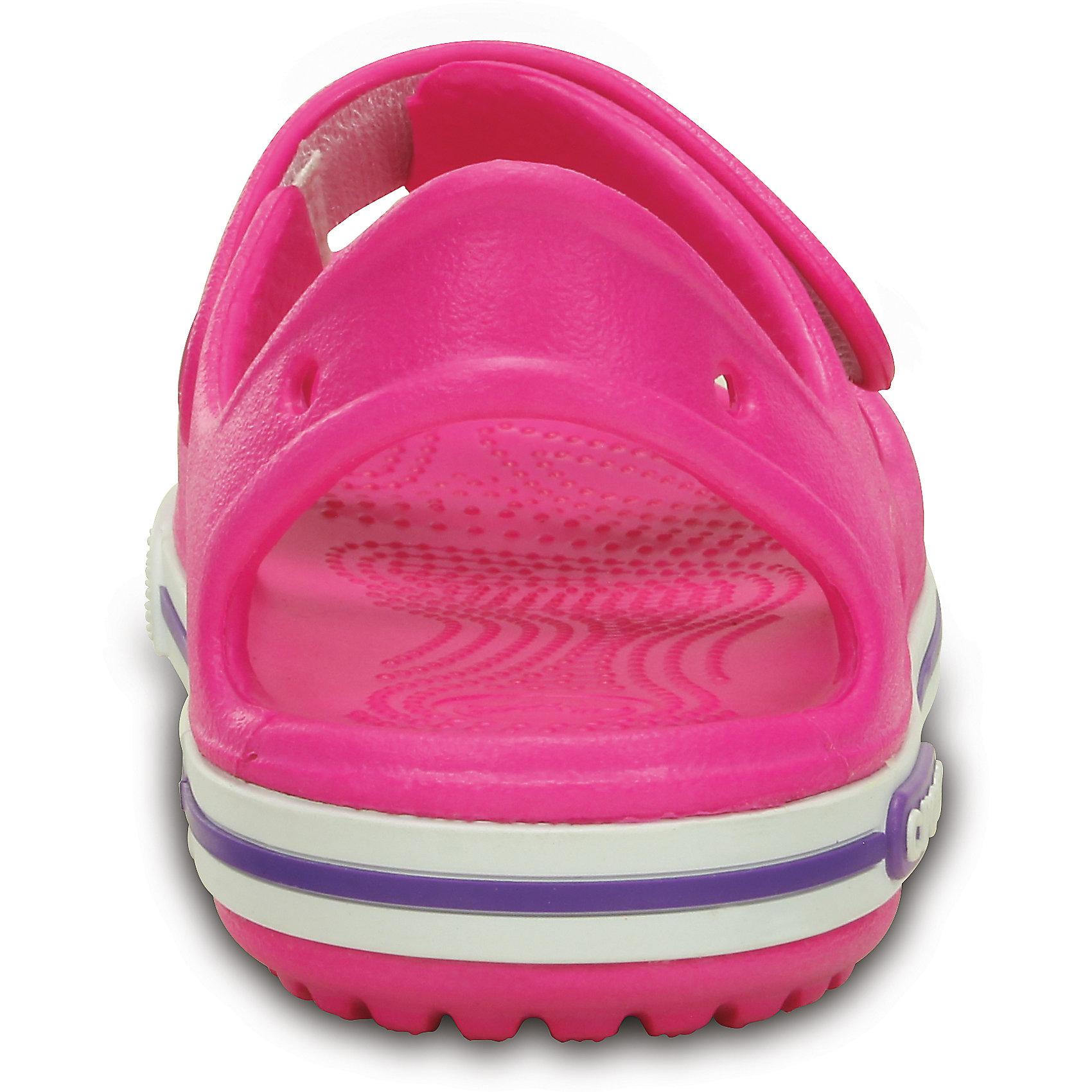 Сандалии Crocband™ Sandal Kids Crocs от myToys