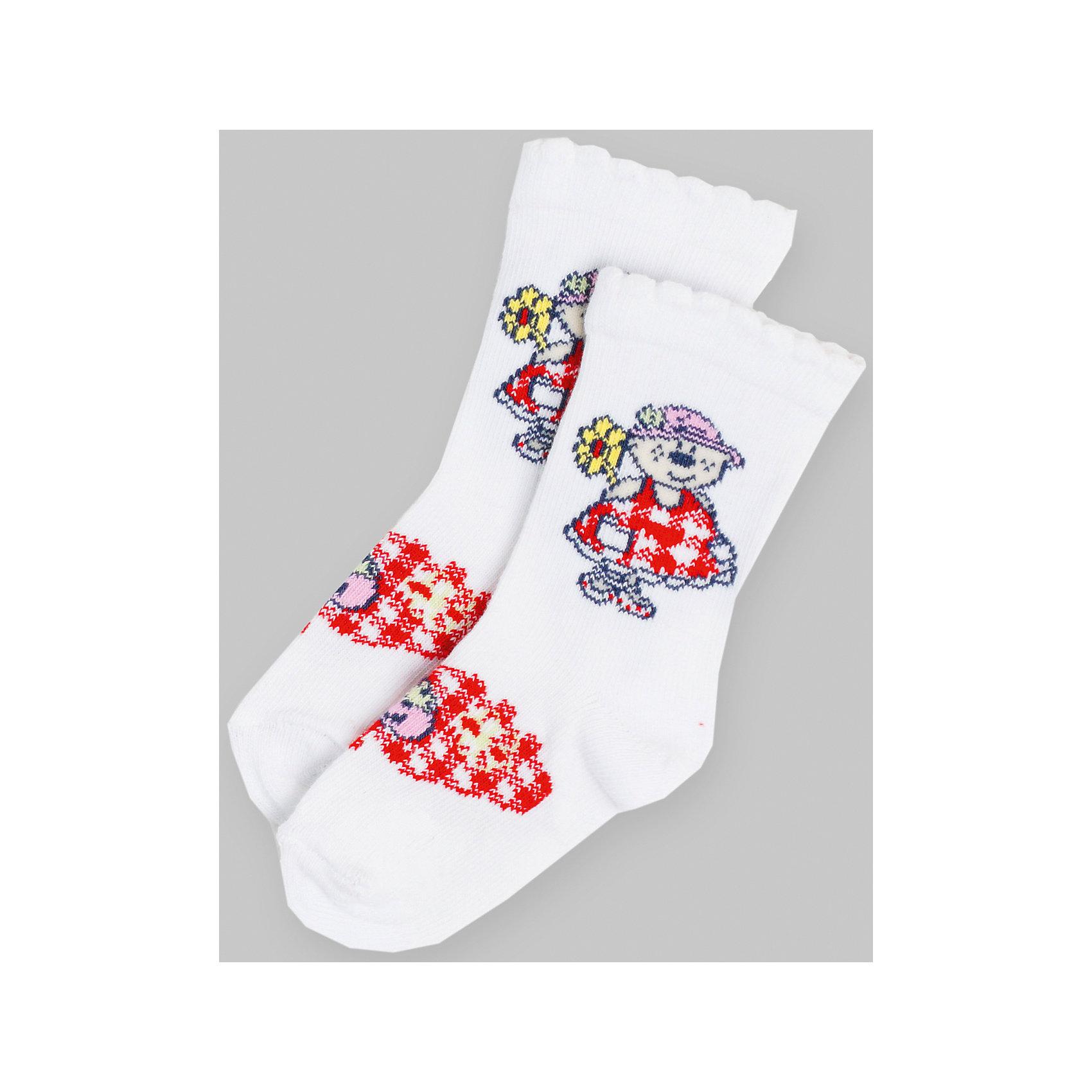 Носки для девочки Malerba от myToys