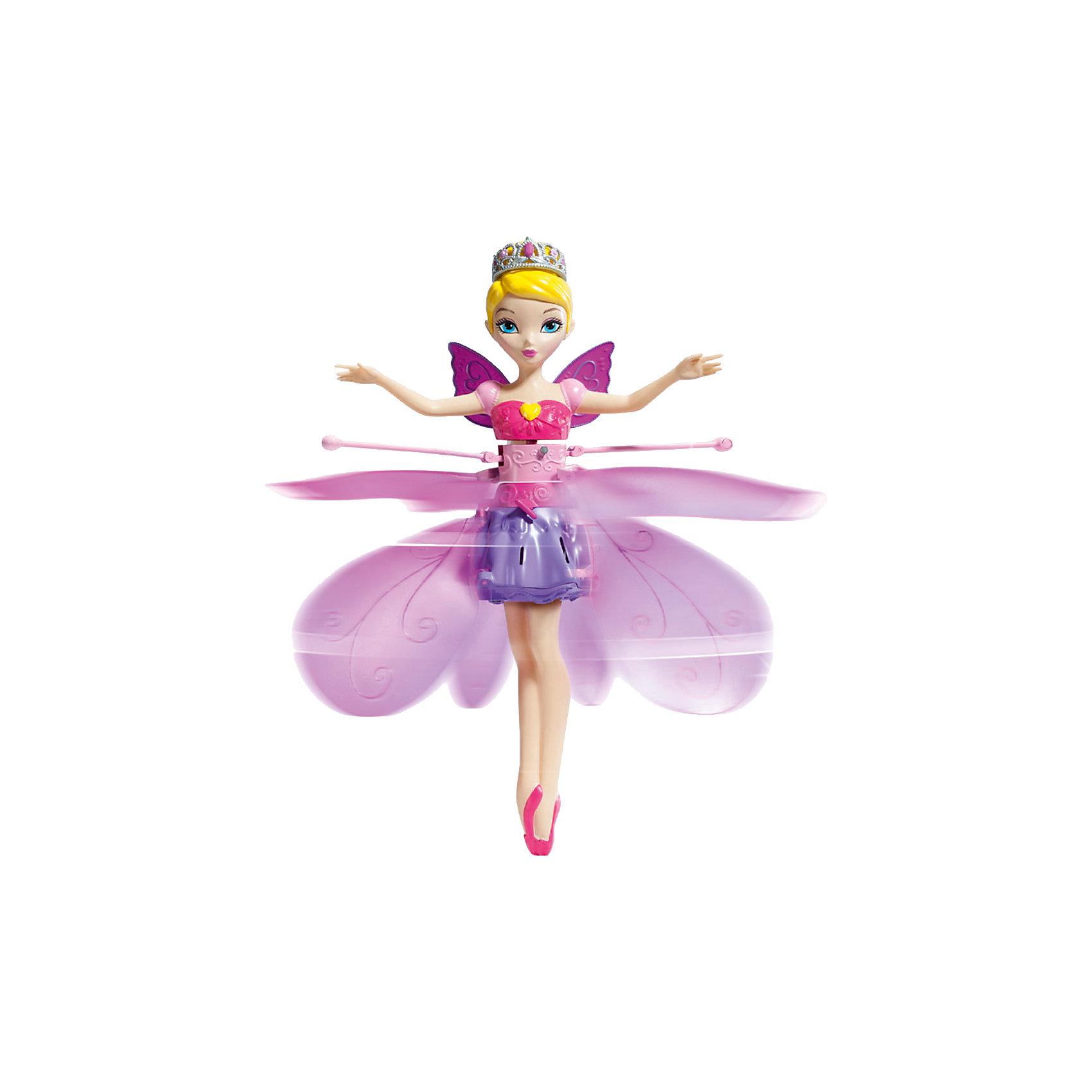 Принцесса, парящая в воздухе, Flying Fairy