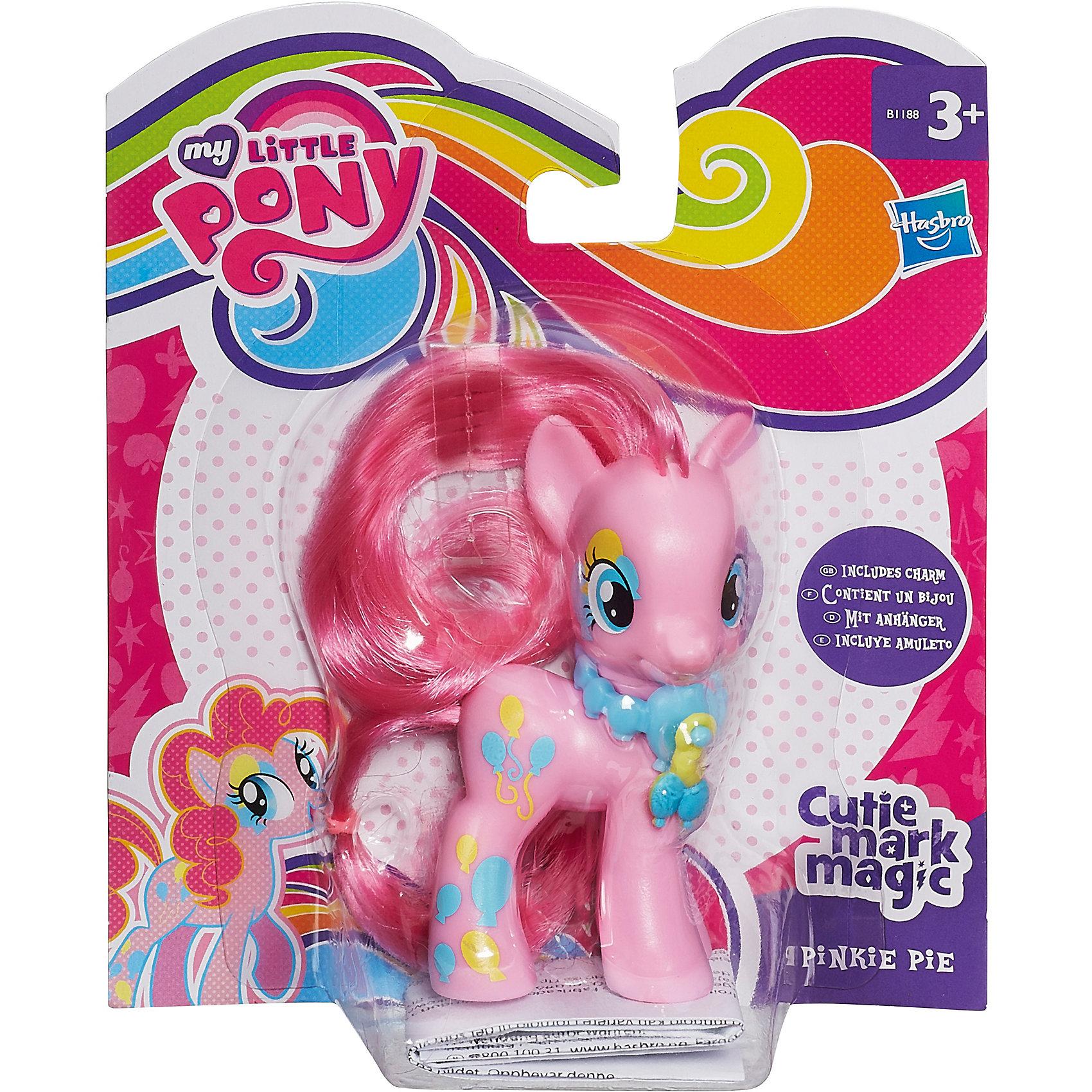 ���� ����� ���, My little Pony (Hasbro)