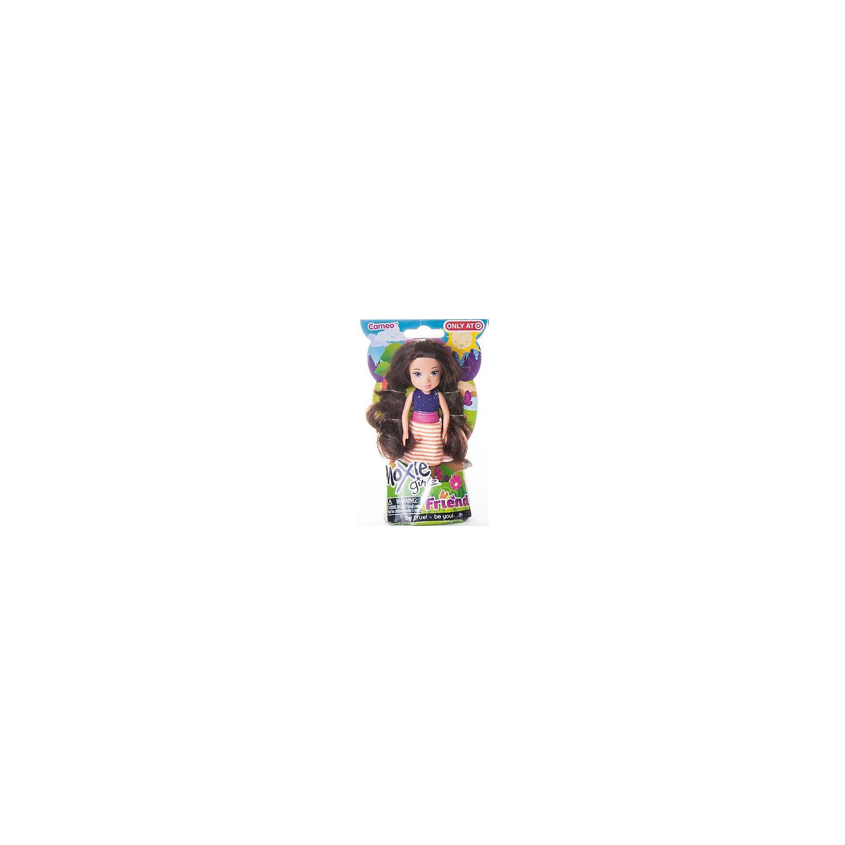 Кукла Камео, Moxie Mini