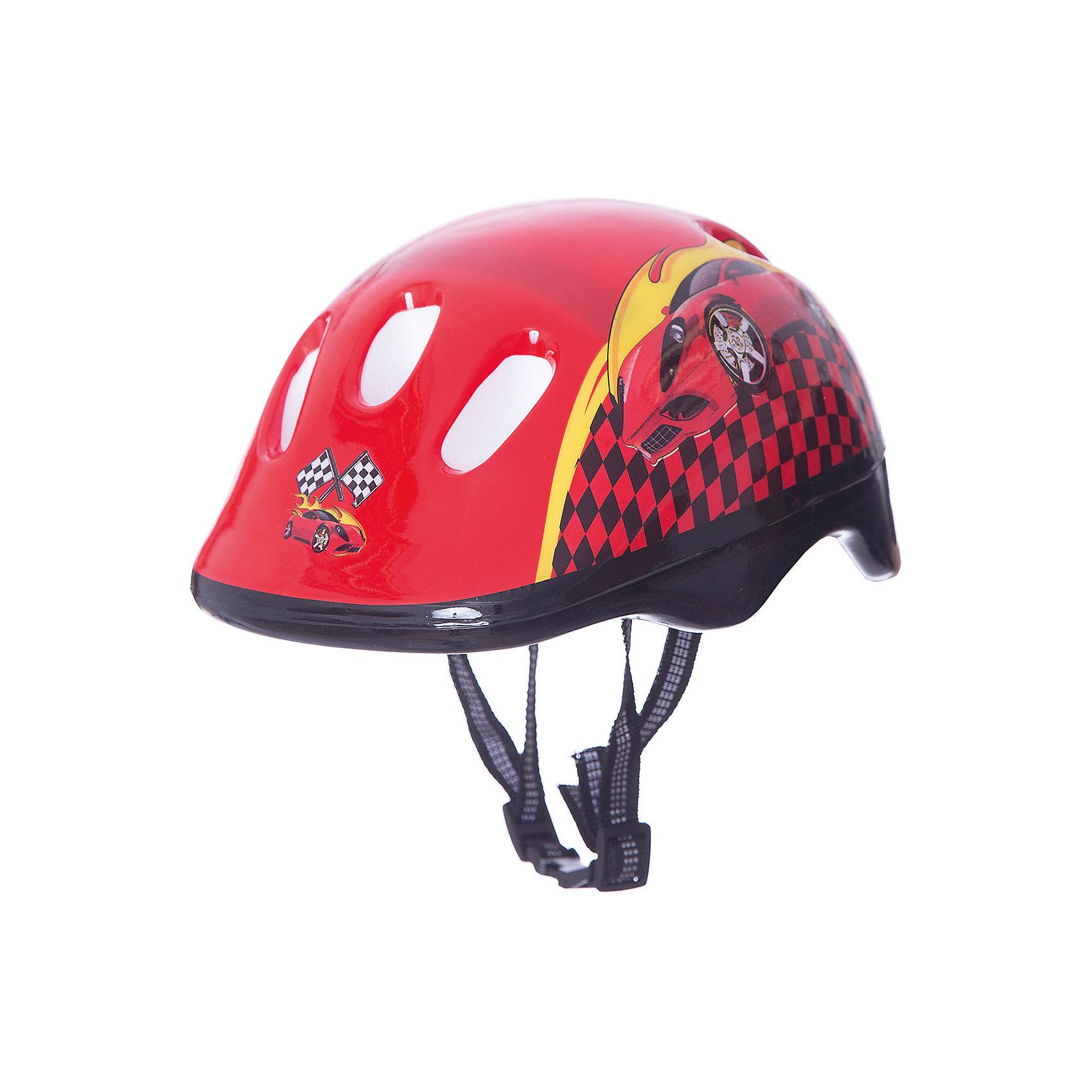 - Шлем, размер M, Тачки