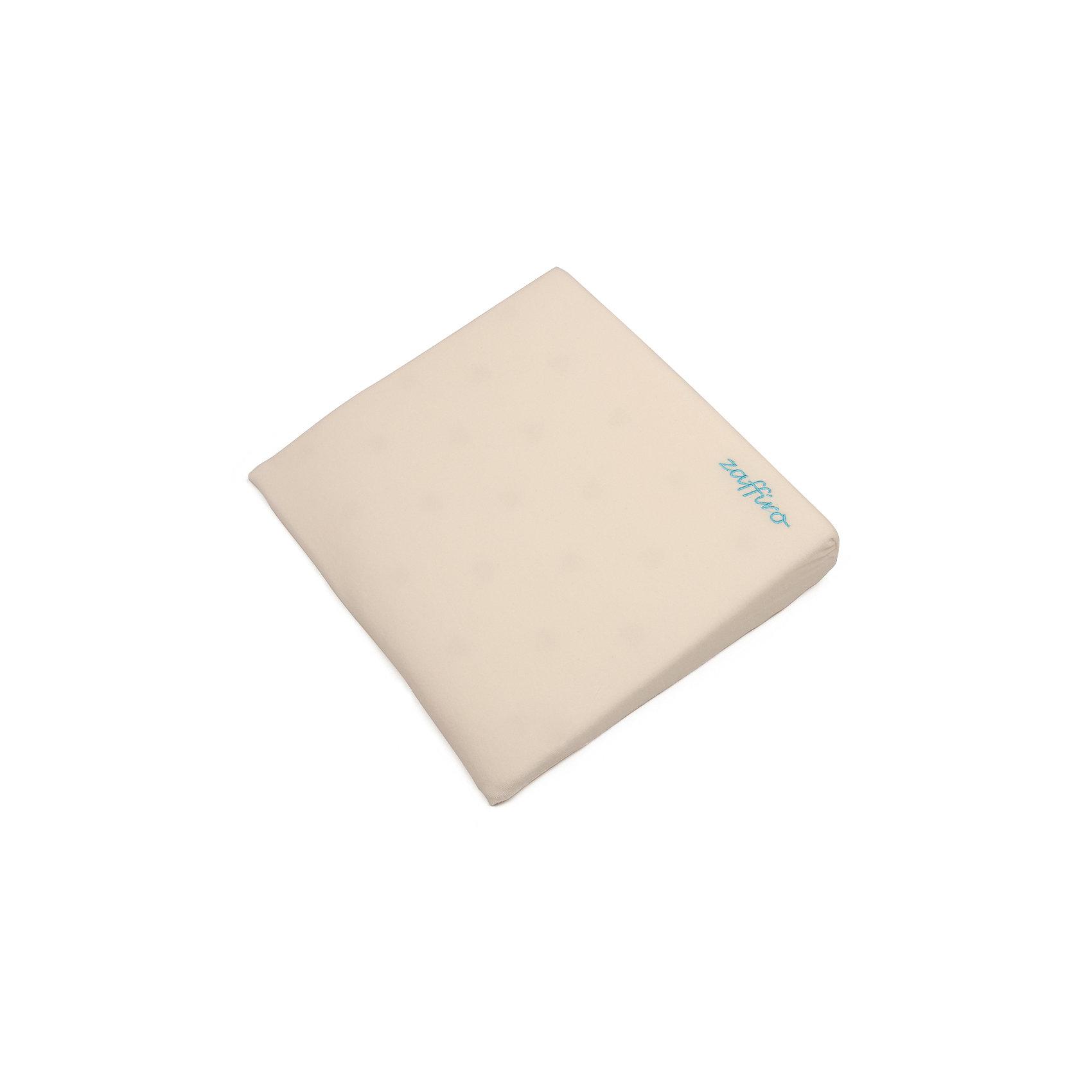 Подушка-клин Exclusive, 40х37х8 см, Womar
