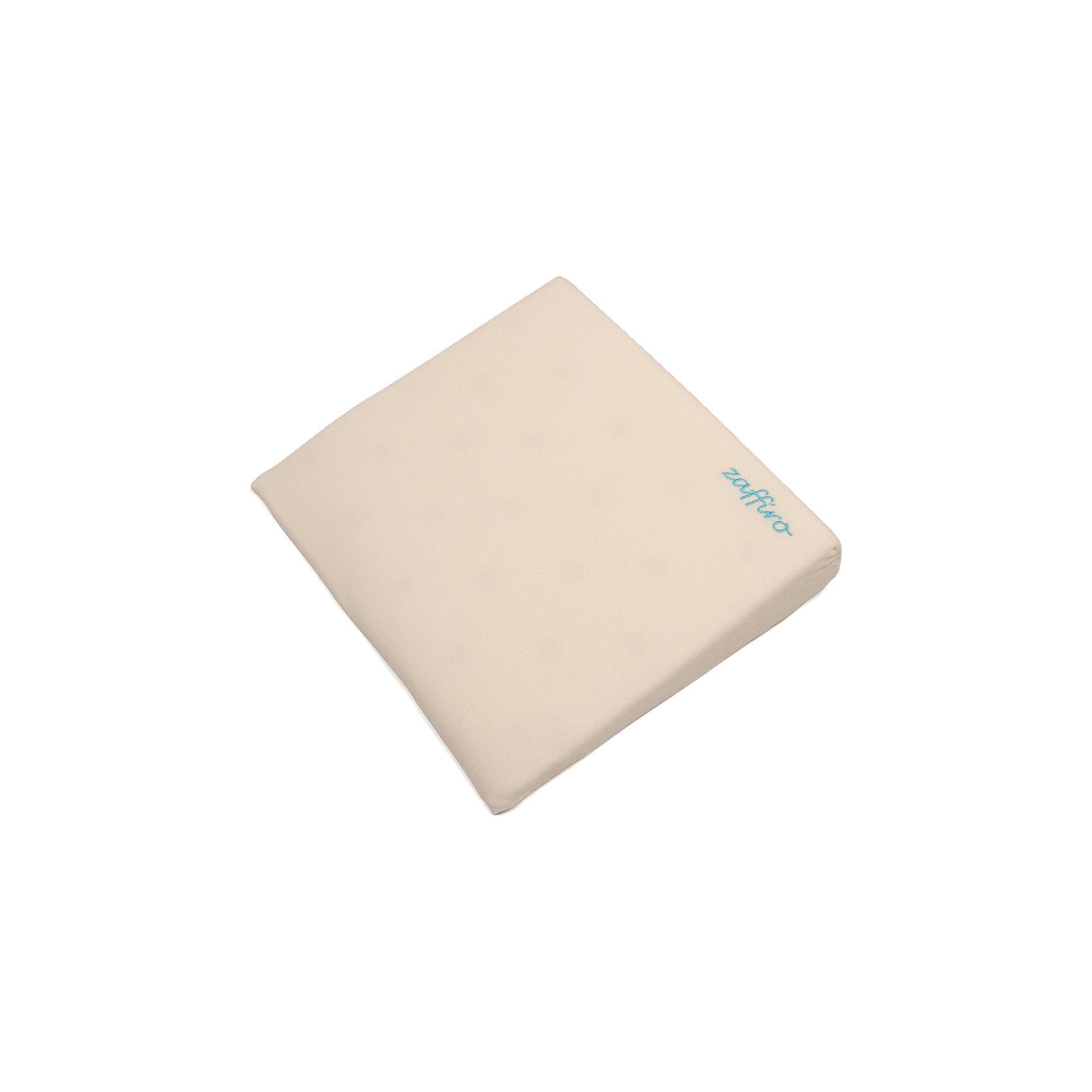 Подушка-клин Exclusive, 40х37х7 см, Womar