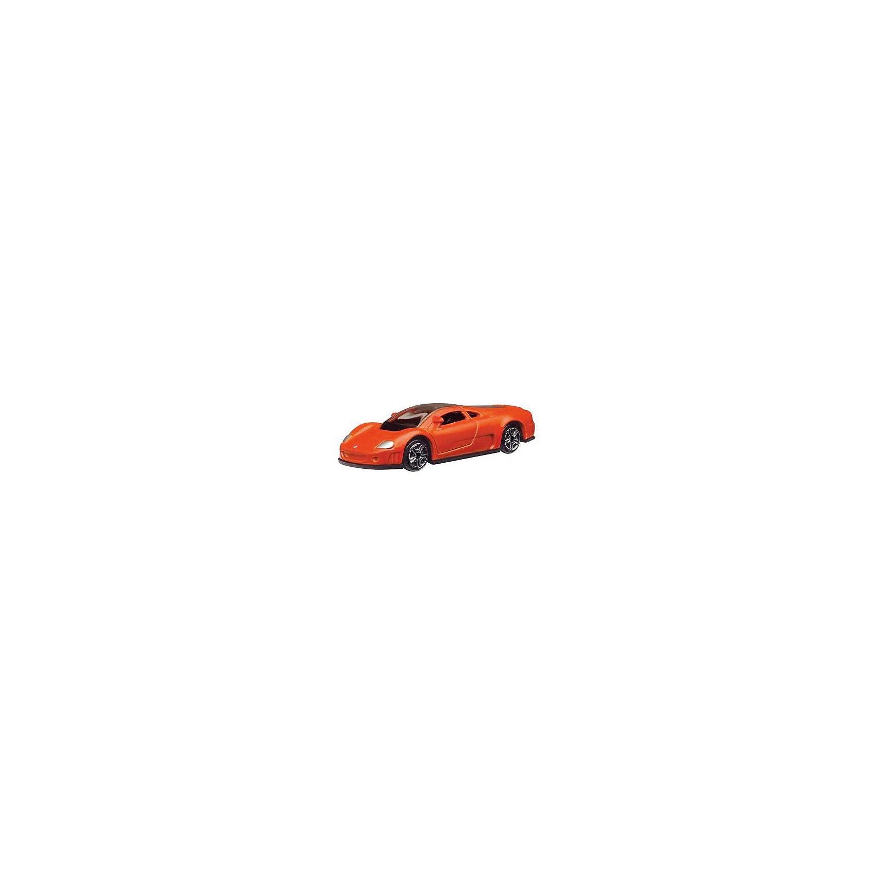������������� ������� 1:64. ����� D, Motormax (-)