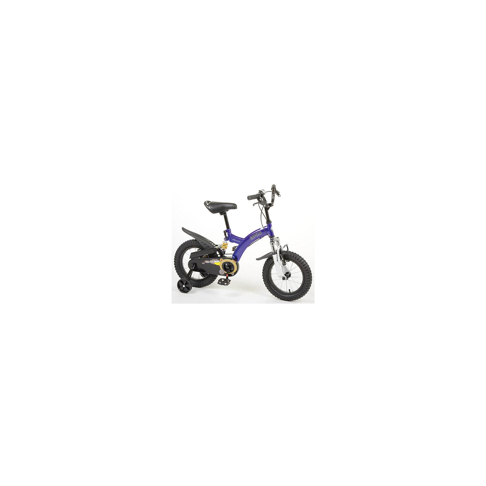 Велосипед двухколесный 14