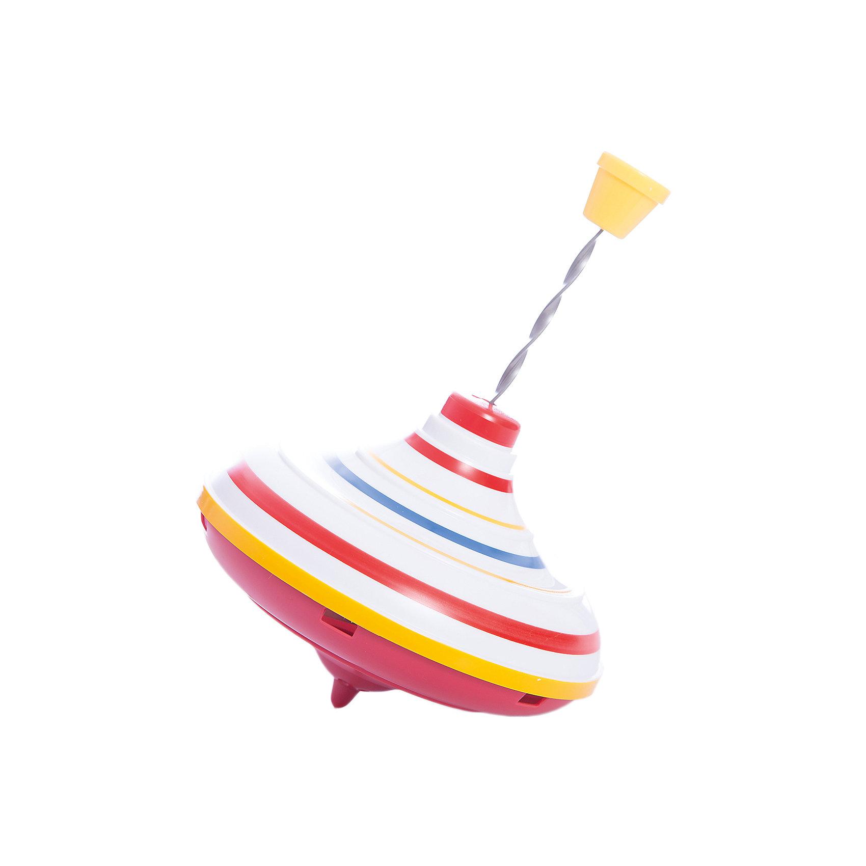 Юла, диаметр 16 см, СтелларЮлы<br>Эта яркая игрушка понравится всем малышам. Юла приводится в движение путем многократного нажатия сверху на рукоятку. Игрушка поможет ребенку развить моторику рук, цветовосприятие, внимание, и конечно, подарит много улыбок и хорошее настроение. <br><br>Дополнительная информация:<br><br>- Материал: пластик.<br>- Цвет: красный, желтый, зеленый, белый, синий.<br>- Размер: d-16 см.<br><br>Юлу (диаметр 16 см), Стеллар, можно купить в нашем магазине.<br><br>Ширина мм: 160<br>Глубина мм: 160<br>Высота мм: 120<br>Вес г: 109<br>Возраст от месяцев: 36<br>Возраст до месяцев: 72<br>Пол: Унисекс<br>Возраст: Детский<br>SKU: 4044377