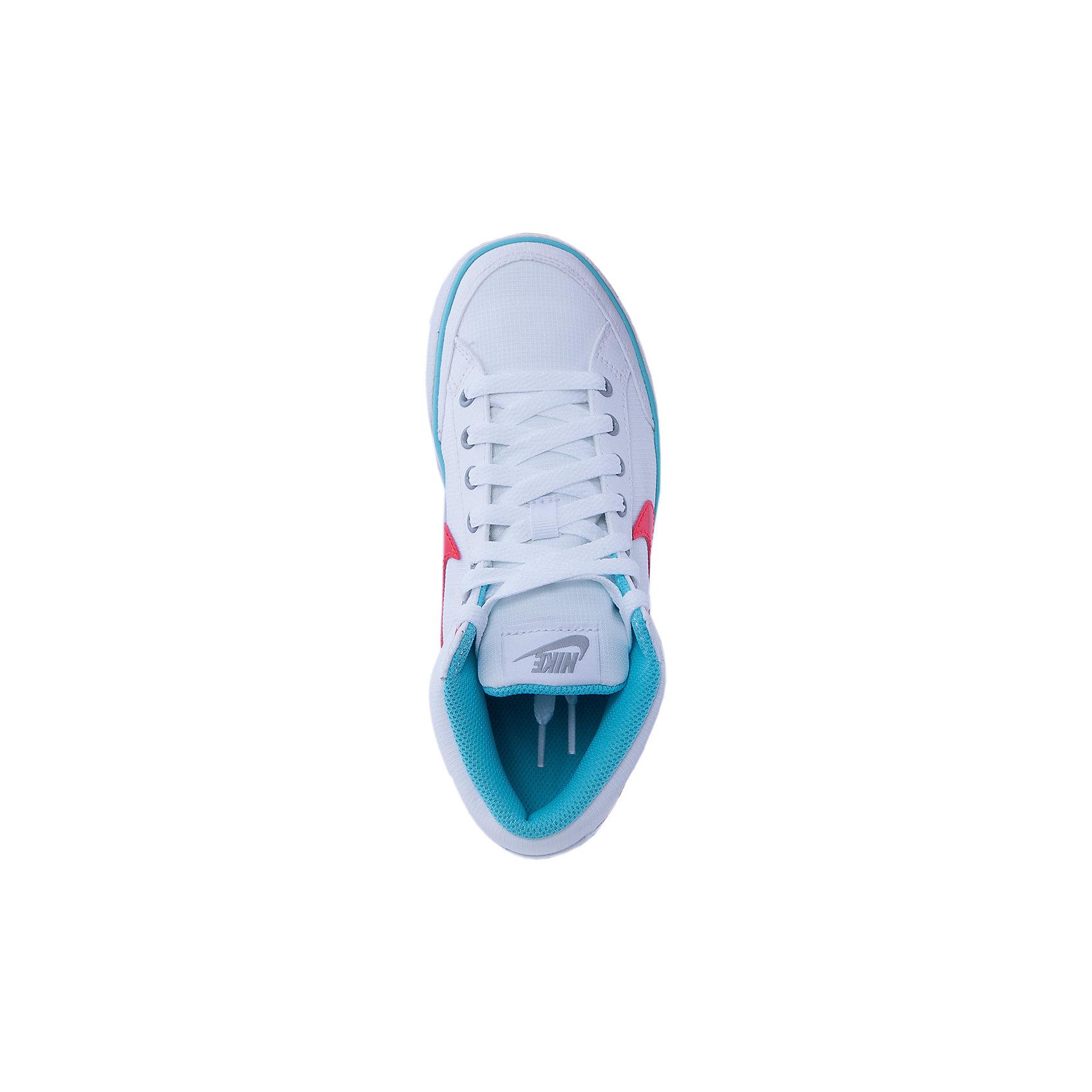 Кроссовки для девочки NIKE CAPRI 3 MID TXT GS NIKE от myToys