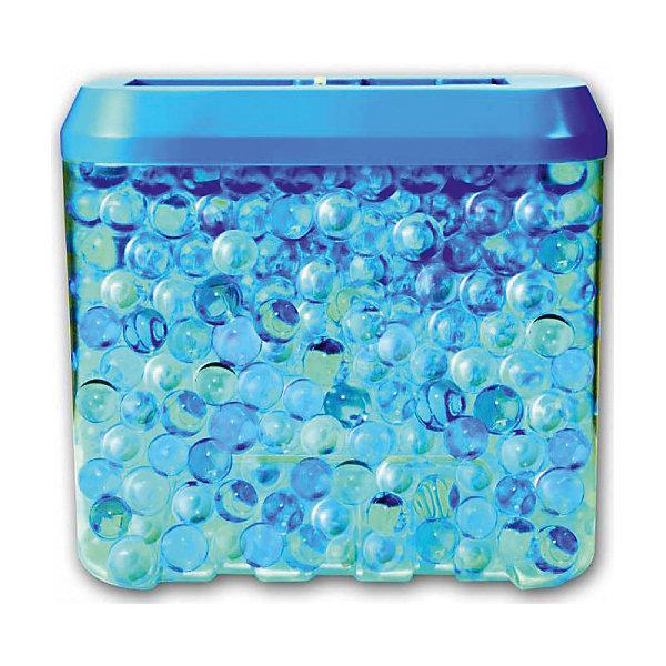 Шарики из гидрогеля, 500 шт готовых + 500 сухих шариков, XPLODERZВыращивание растений<br>Данные шарики можно использовать для ухода за растениями. Если опустить их в емкость с водой, они впитают воду, а потом отдадут ее растениям, когда Вы положите их в горшок. Чем дольше держать шарики в воде, тем больше они набухнут. Если Вы едете в отпуск, это отличное решение автополива растений!<br>Упаковка с шариками включает в себя 500 готовых шариков, которые можно также использовать как пульки для стрельбы из бластеров XPLODERZ. Так же в комплекте 500 заготовок для создания шариков.<br>С добавлением воды они увеличатся в размере и станут упругими. Заряды представляют собой небольшие гелевые шарики, состоящие из воды и полимера. При попадании  в какую-либо поверхность заряды отскакивают от нее или же рассыпаются на частички, не повреждая и не пачкая ее.<br><br>Дополнительная информация:<br><br>- Материал: полимер, вода. <br>- Цвет: голубой.<br>- Комплектация: 500 заготовок, 500 пулек, магазин, инструкция.<br>- Размер магазина: 12.5х12,5х7 см. <br><br>Магазин с запасными шариками 500 шт., XPLODERZ можно купить в нашем магазине.<br><br>Ширина мм: 155<br>Глубина мм: 80<br>Высота мм: 155<br>Вес г: 300<br>Возраст от месяцев: 96<br>Возраст до месяцев: 168<br>Пол: Мужской<br>Возраст: Детский<br>SKU: 4046593