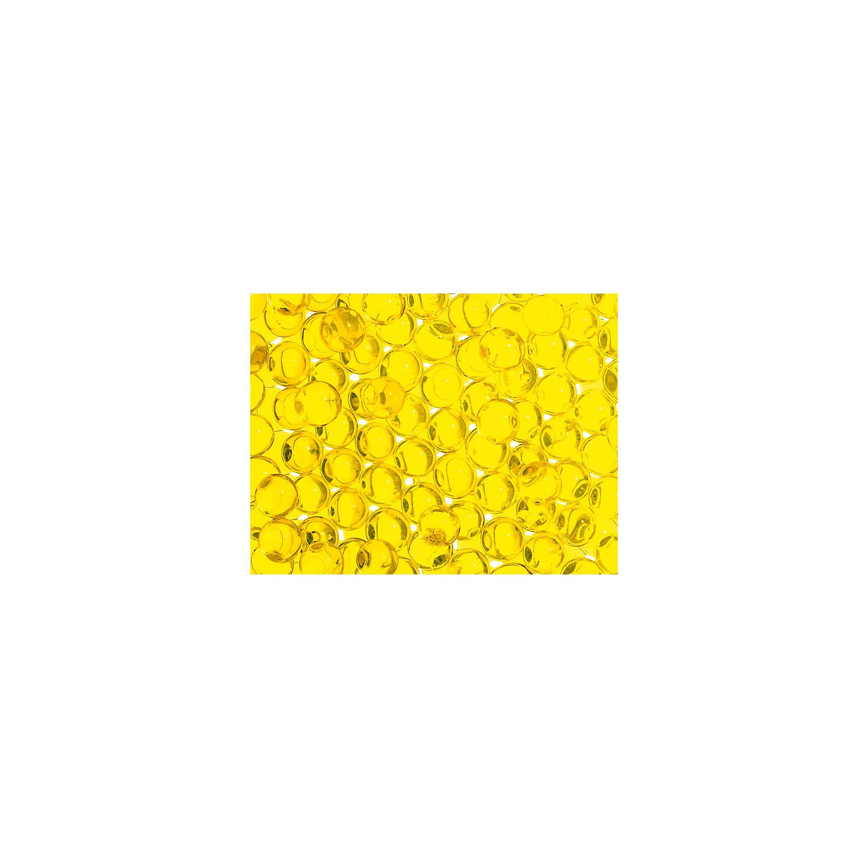 Шарики из гидрогеля, 500 шт, VAPORНаборы для выращивания растений<br>Данные шарики можно использовать для ухода за растениями. Если опустить их в емкость с водой, они впитают воду, а потом отдадут ее растениям, когда Вы положите их в горшок. Чем дольше держать шарики в воде, тем больше они набухнут. Если Вы едете в отпуск, это отличное решение автополива растений!<br>Данные шарики можно использовать и как готовые заряды для бластеров VAPOR  - это небольшие гелевые шарики, состоящие из воды и полимера. При попадании в какую-либо поверхность заряды отскакивают от нее или же рассыпаются на частички, не повреждая и не пачкая ее.<br><br>Дополнительная информация:<br>- Материал: полимер, вода. <br>- Цвет: желтый.<br>- Количество в упаковке: 500 шт. <br>- Размер одного заряда: 1х1 см. <br><br>Шарики из гидрогеля, 250 шт, VAPOR можно купить в нашем магазине.<br><br>Ширина мм: 178<br>Глубина мм: 48<br>Высота мм: 96<br>Вес г: 450<br>Возраст от месяцев: 96<br>Возраст до месяцев: 168<br>Пол: Мужской<br>Возраст: Детский<br>SKU: 4046602