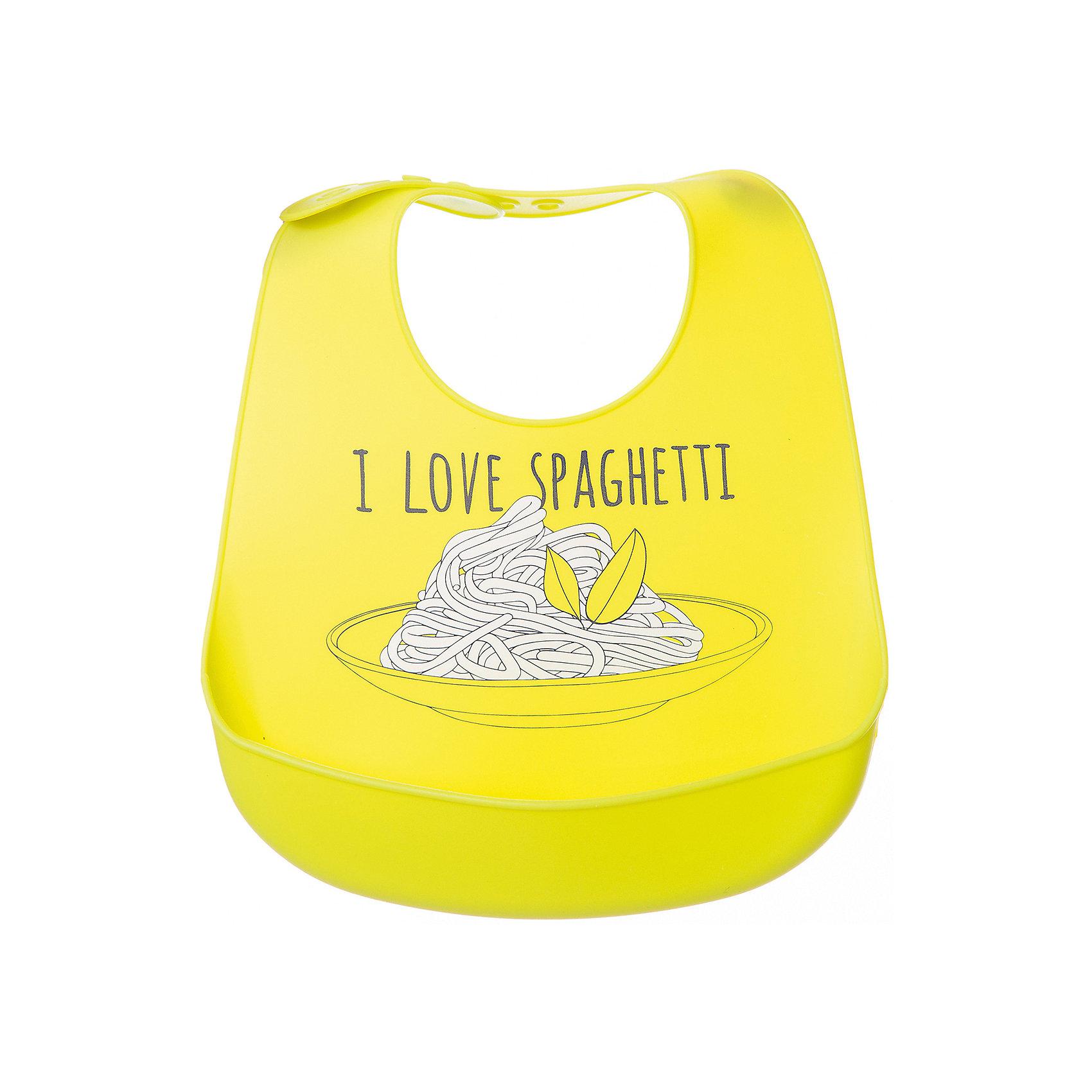 Happy Baby Нагрудник силиконовый мягкий Bib Pocket, Happy Baby, лайм нагрудник силиконовый happy baby bib pocket 16006 lime