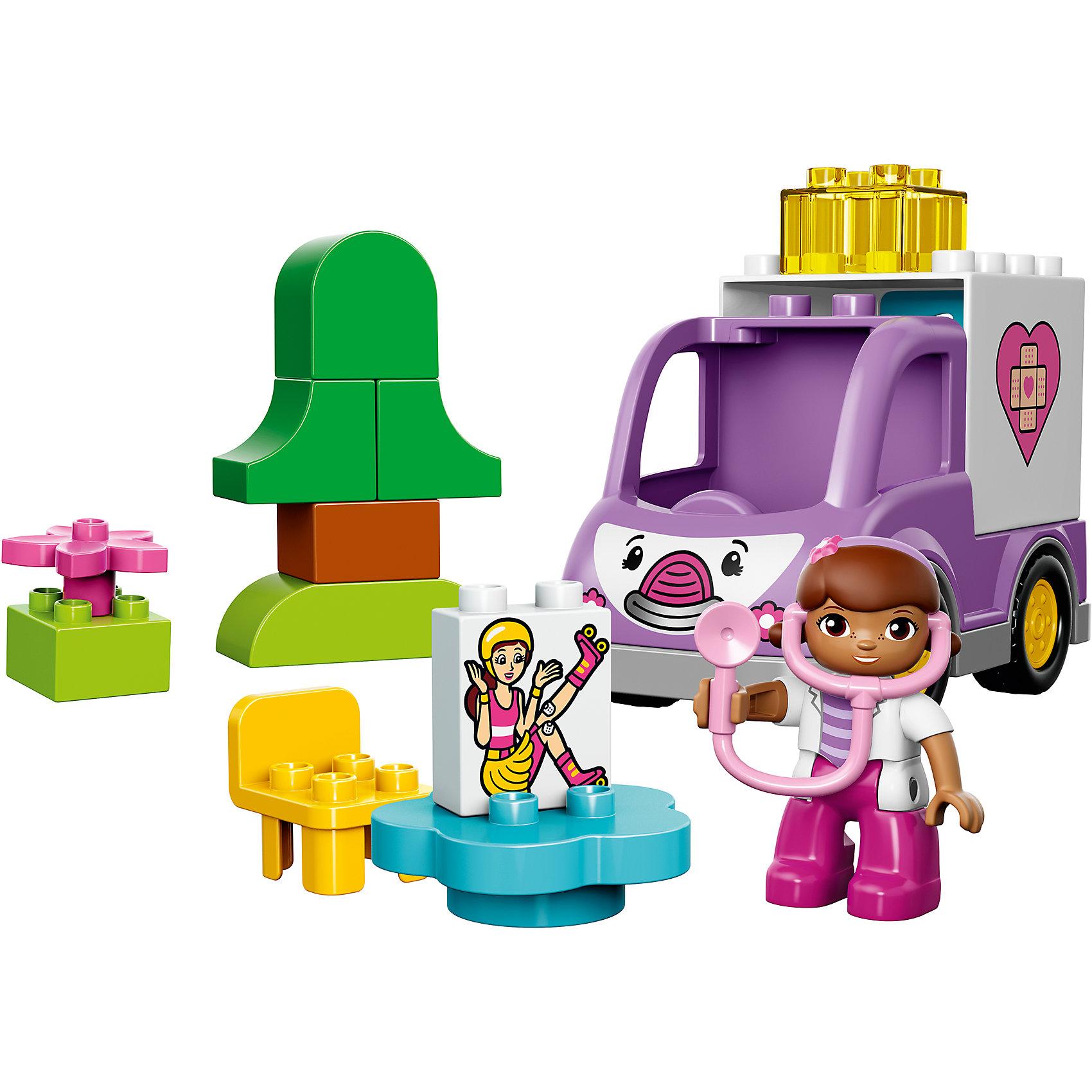 LEGO DUPLO 10605: ������ ������ ������� ��������