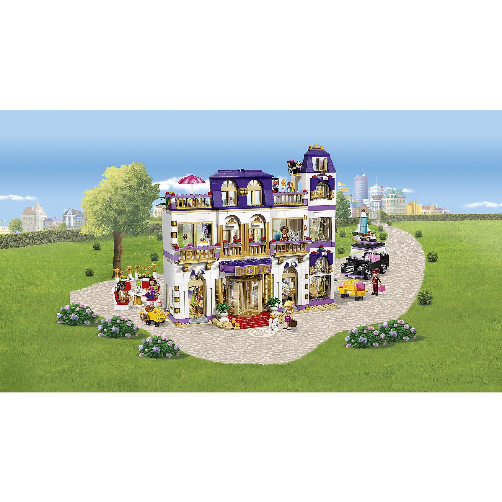 LEGO Friends 41101: �����-�����