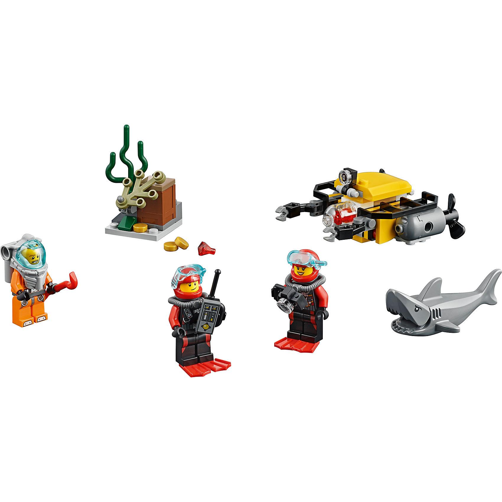 LEGO City 60091: ����� ��� ���������� ������������� ������� ������