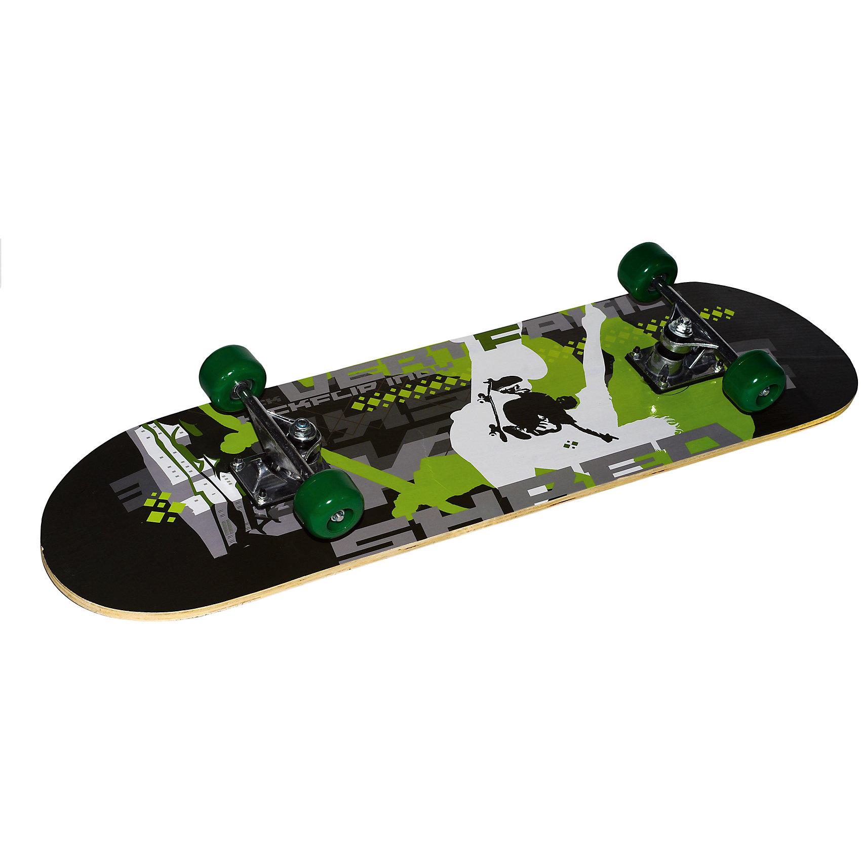Скейтборд SHRED 31