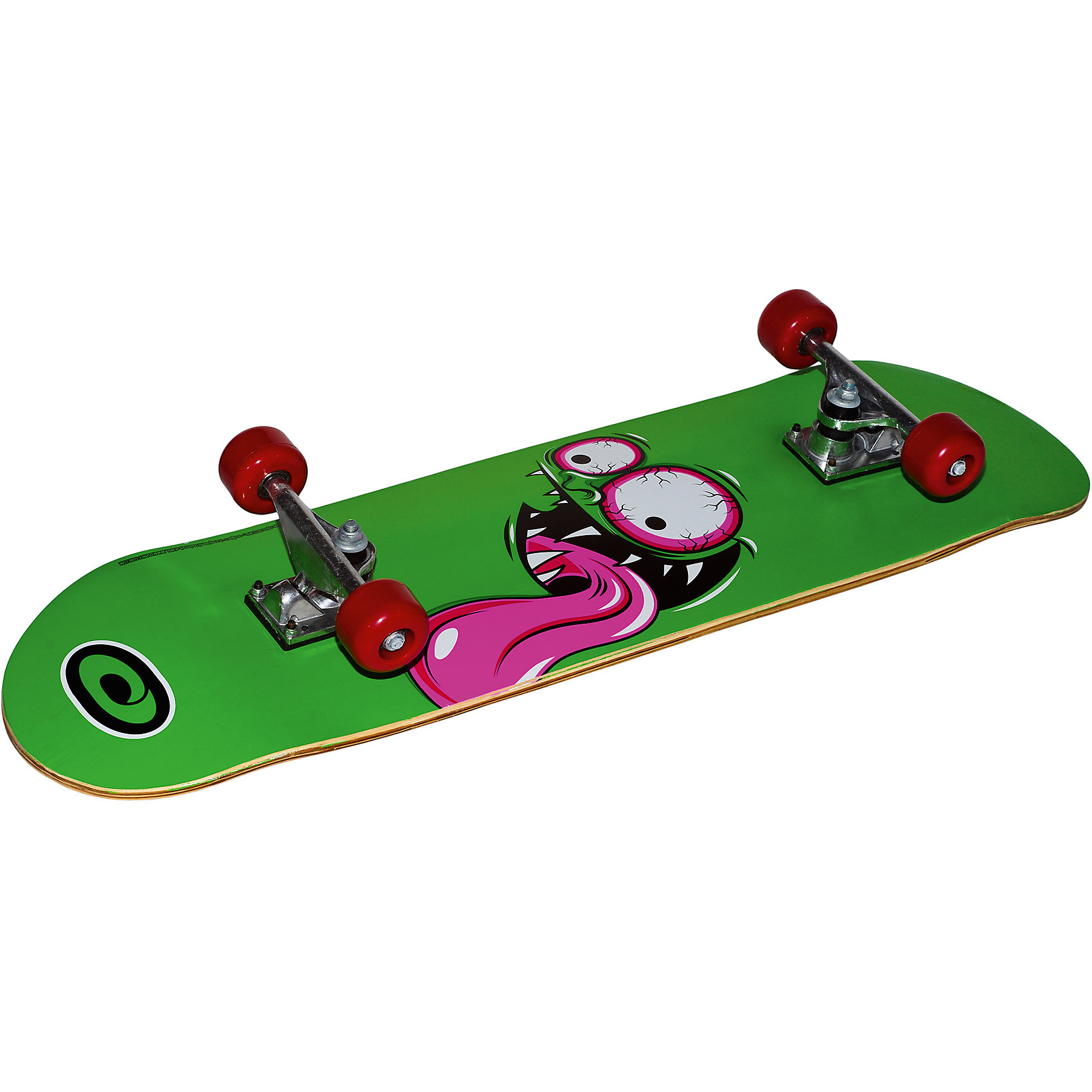 Скейтборд TONGUE 31