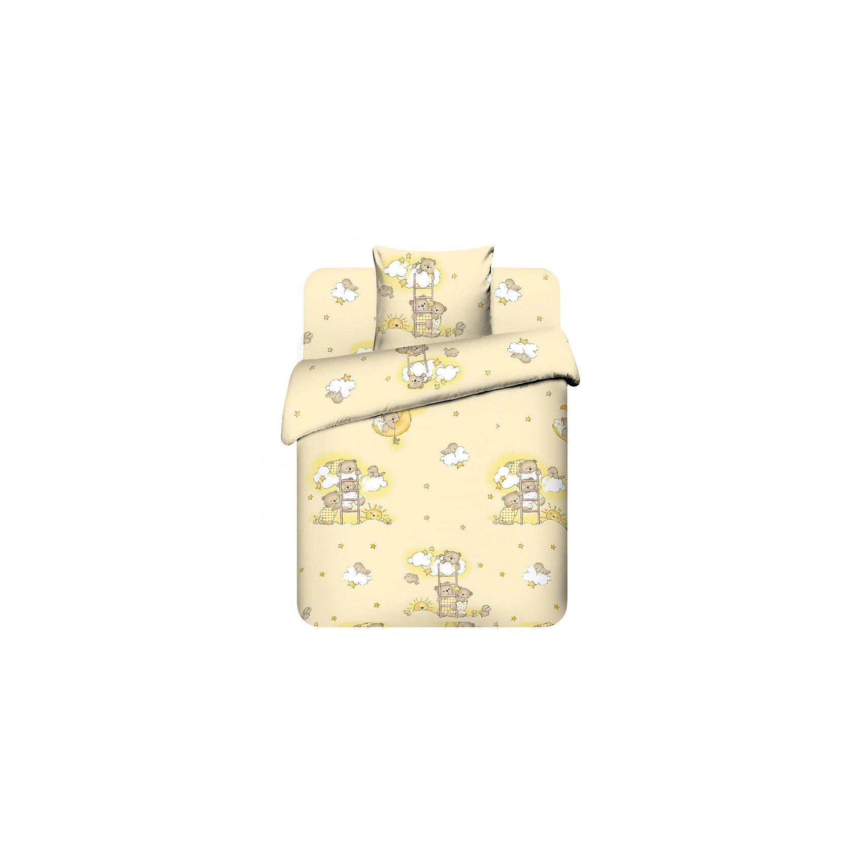 Постельное бельё 3 пр. BG-04, LettoДолговечное, практичное детское постельное бельё 3 пр. BG-04, Letto (Летто) из 100 % хлопка, которое порадует красочным дизайном с изображением забавных героев и сделает интерьер детской спальни оригинальным и сказочным. Комплект изготовлен из хлопковой бязи, этот материал отличается сочетанием легкости и прочности, он износоустойчив и не боится многочисленных стирок. Воздухопроницаемая ткань особенно комфортна для детского сна, так как позволяет коже дышать. Сон будет не только здоровым, но и ярким! <br><br>Комплектация: пододеяльник, простыня, наволочка    <br><br>Дополнительная информация: <br>-Размеры белья: пододеяльник  145х110 см, простыня 150х100 см, наволочка 40х60 см<br>-Размеры в упаковке: 330х250х40 мм<br>-Вес в упаковке: 1400 г<br>-Материалы: перкаль (100% хлопок плотностью 125 г/м)<br><br>Постельное бельё 3 пр. BG-04, Letto (Летто) подарит Вашему ребенку самый здоровый сон и отдых!<br><br>Постельное бельё 3 пр. BG-04, Letto (Летто) можно купить в нашем магазине.<br><br>Ширина мм: 330<br>Глубина мм: 250<br>Высота мм: 40<br>Вес г: 1400<br>Возраст от месяцев: 0<br>Возраст до месяцев: 36<br>Пол: Унисекс<br>Возраст: Детский<br>SKU: 4053598