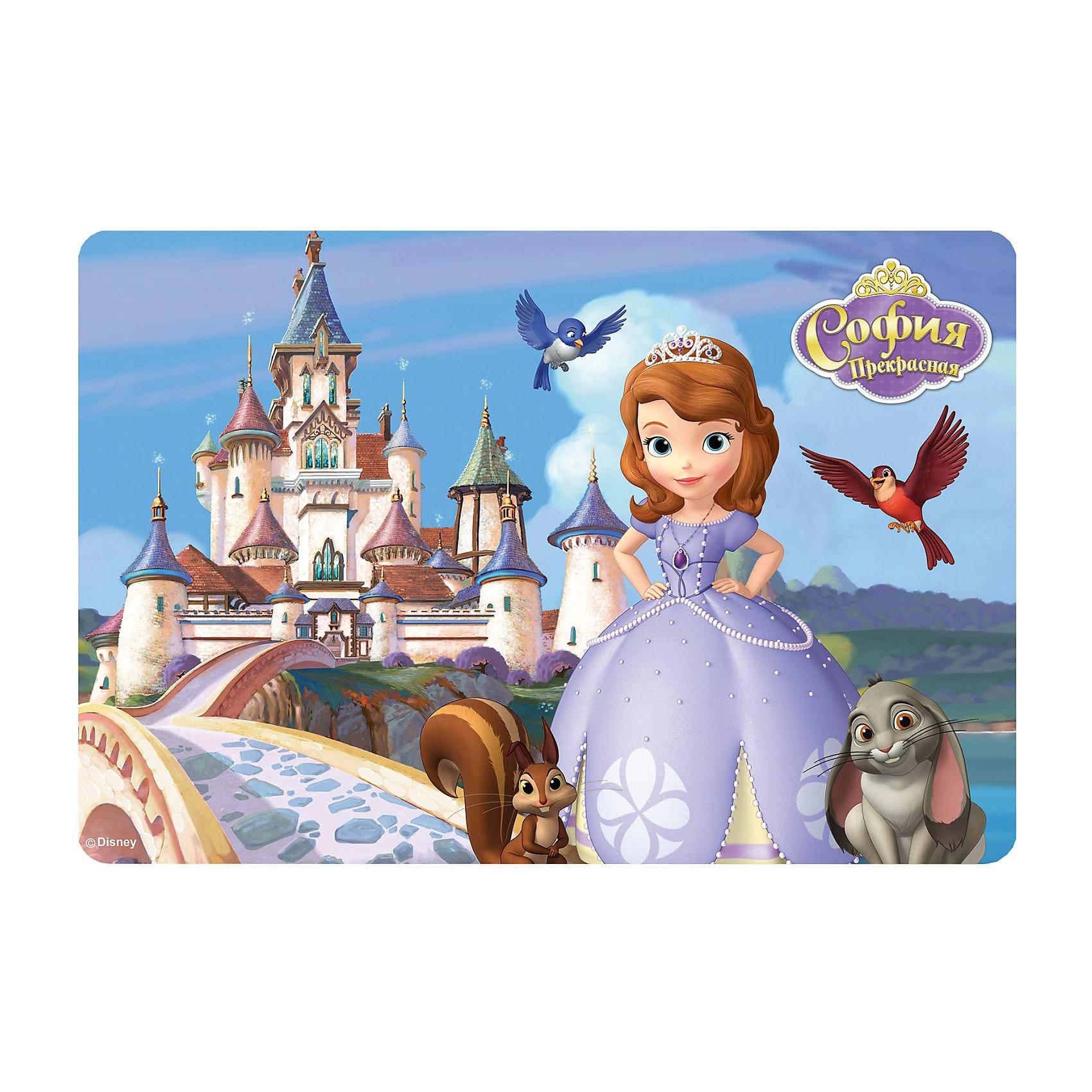 Подкладка для письма А3 Принцесса София