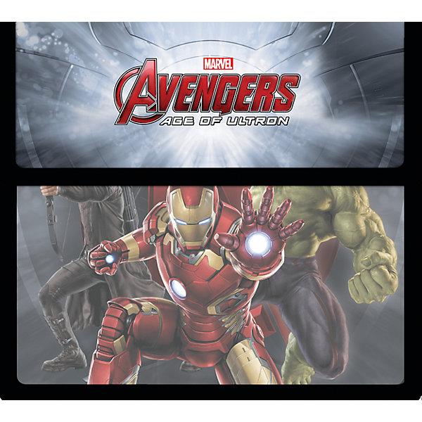 Папка для тетрадей В5 Мстители-2 на липучкеСамолеты<br>Яркие канцелярские принадлежности с привлекательным дизайном и изображениями любимых героев сделают школьные занятия веселее и поднимут настроение маленькому школьнику. Папка для тетрадей Мстители-2 (Avengers-2), Erich Krause (Эрих Краузе), с изображениями популярных супергероев поможет хранить тетради и рисунки в чистоте и порядке, застежка на липучке.<br><br>Дополнительная информация:<br><br>- Материал: пластик. <br>- Формат: В5.<br>- Размер: 15 x 25 х 0,3 см.<br>- Вес: 111 гр.<br><br>Папку для тетрадей Мстители-2 (Avengers-2), Erich Krause (Эрих Краузе), можно купить в нашем интернет-магазине.<br><br>Ширина мм: 250<br>Глубина мм: 176<br>Высота мм: 10<br>Вес г: 111<br>Возраст от месяцев: 72<br>Возраст до месяцев: 96<br>Пол: Мужской<br>Возраст: Детский<br>SKU: 4058121