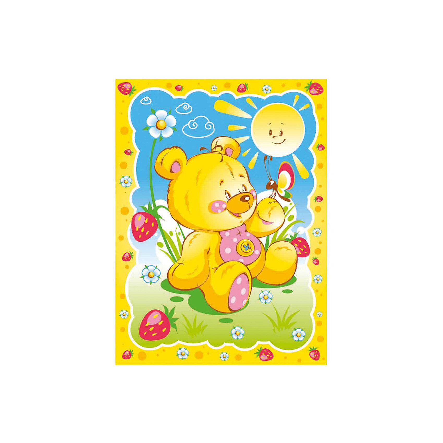 Одеяло байковой Солнечный Мишка 85х115, Baby NiceОдеяла, пледы<br>Мягкое байковое одеяло Солнечный мишка подарит малышам крепкий, комфортный и здоровый сон. Одеяло выполнено из натурального хлопка, прекрасно пропускает воздух, сохраняя при этом тепло, что обеспечивает поддержание комфортного микроклимата как дома, так и на прогулке. Абсолютно гипоаллергенное, идеально подходит для новорожденных детей. <br><br>Дополнительная информация:<br><br>- Материал: хлопок 100%.<br>- Размер: 115х85 см. <br>- Отделка: оверлок.<br>- Цвет: желтый.<br>- Декоративные элементы: принт (мишка).<br>- Одностороннее.  <br>- Стирка: машинная при 40 ?. <br><br>Одеяло байковой Солнечный Мишка 85х115, Baby Nice (Беби Найс), можно купить в нашем магазине.<br><br>Ширина мм: 40<br>Глубина мм: 5<br>Высота мм: 30<br>Вес г: 500<br>Возраст от месяцев: 0<br>Возраст до месяцев: 60<br>Пол: Унисекс<br>Возраст: Детский<br>SKU: 4058254