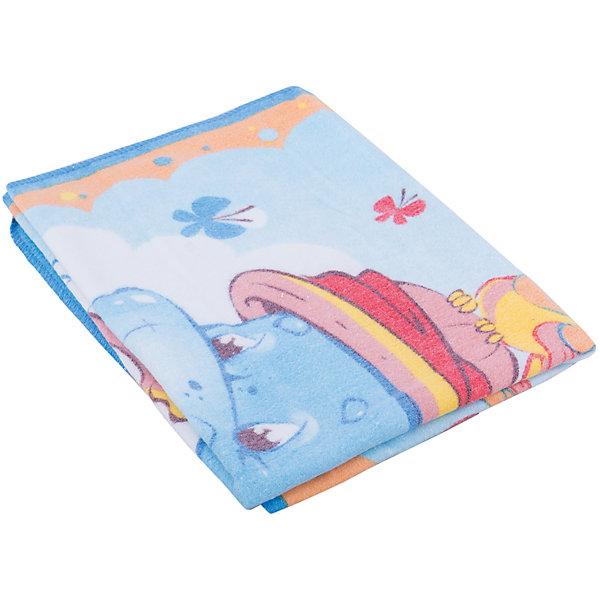 Одеяло байковое Бегемот и Попугай, 100х140, Baby Nice, голубойОдеяла в кроватку новорождённого<br>Мягкое байковое одеяло Бегемот и попугай подарит малышам крепкий, комфортный и здоровый сон. Одеяло выполнено из натурального хлопка, прекрасно пропускает воздух, сохраняя при этом тепло, что обеспечивает поддержание комфортного микроклимата как дома, так и на прогулке. Абсолютно гипоаллергенное, идеально подходит для новорожденных детей. <br><br>Дополнительная информация:<br><br>- Материал: хлопок 100%.<br>- Размер: 100х140 см. <br>- Отделка: оверлок.<br>- Цвет: голубой.<br>- Декоративные элементы: принт (бегемот и попугай).<br>- Внутренняя сторона - однотонная. <br>- Стирка: машинная при 40 ?. <br><br>Одеяло байковое Бегемот и Попугай, 100х140, Baby Nice (Беби Найс), голубое, можно купить в нашем магазине.<br>Ширина мм: 40; Глубина мм: 5; Высота мм: 30; Вес г: 500; Возраст от месяцев: 0; Возраст до месяцев: 60; Пол: Мужской; Возраст: Детский; SKU: 4058255;