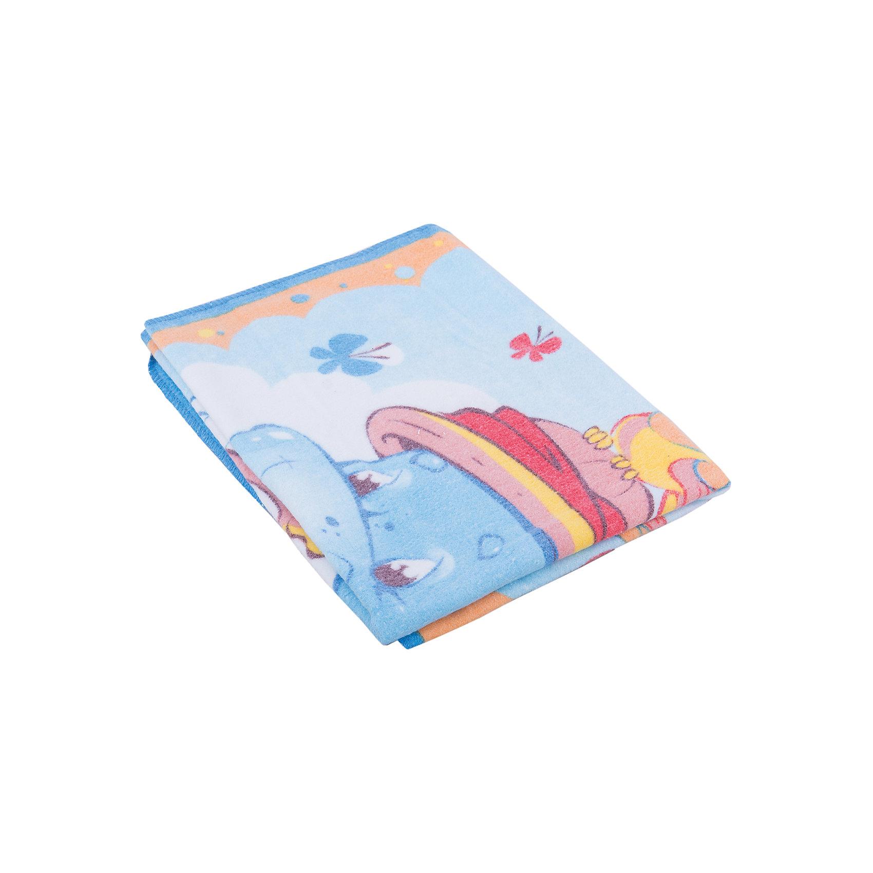Одеяло байковое Бегемот и Попугай, 100х140, Baby Nice, голубойМягкое байковое одеяло Бегемот и попугай подарит малышам крепкий, комфортный и здоровый сон. Одеяло выполнено из натурального хлопка, прекрасно пропускает воздух, сохраняя при этом тепло, что обеспечивает поддержание комфортного микроклимата как дома, так и на прогулке. Абсолютно гипоаллергенное, идеально подходит для новорожденных детей. <br><br>Дополнительная информация:<br><br>- Материал: хлопок 100%.<br>- Размер: 100х140 см. <br>- Отделка: оверлок.<br>- Цвет: голубой.<br>- Декоративные элементы: принт (бегемот и попугай).<br>- Внутренняя сторона - однотонная. <br>- Стирка: машинная при 40 ?. <br><br>Одеяло байковое Бегемот и Попугай, 100х140, Baby Nice (Беби Найс), голубое, можно купить в нашем магазине.<br><br>Ширина мм: 40<br>Глубина мм: 5<br>Высота мм: 30<br>Вес г: 500<br>Возраст от месяцев: 0<br>Возраст до месяцев: 60<br>Пол: Мужской<br>Возраст: Детский<br>SKU: 4058255