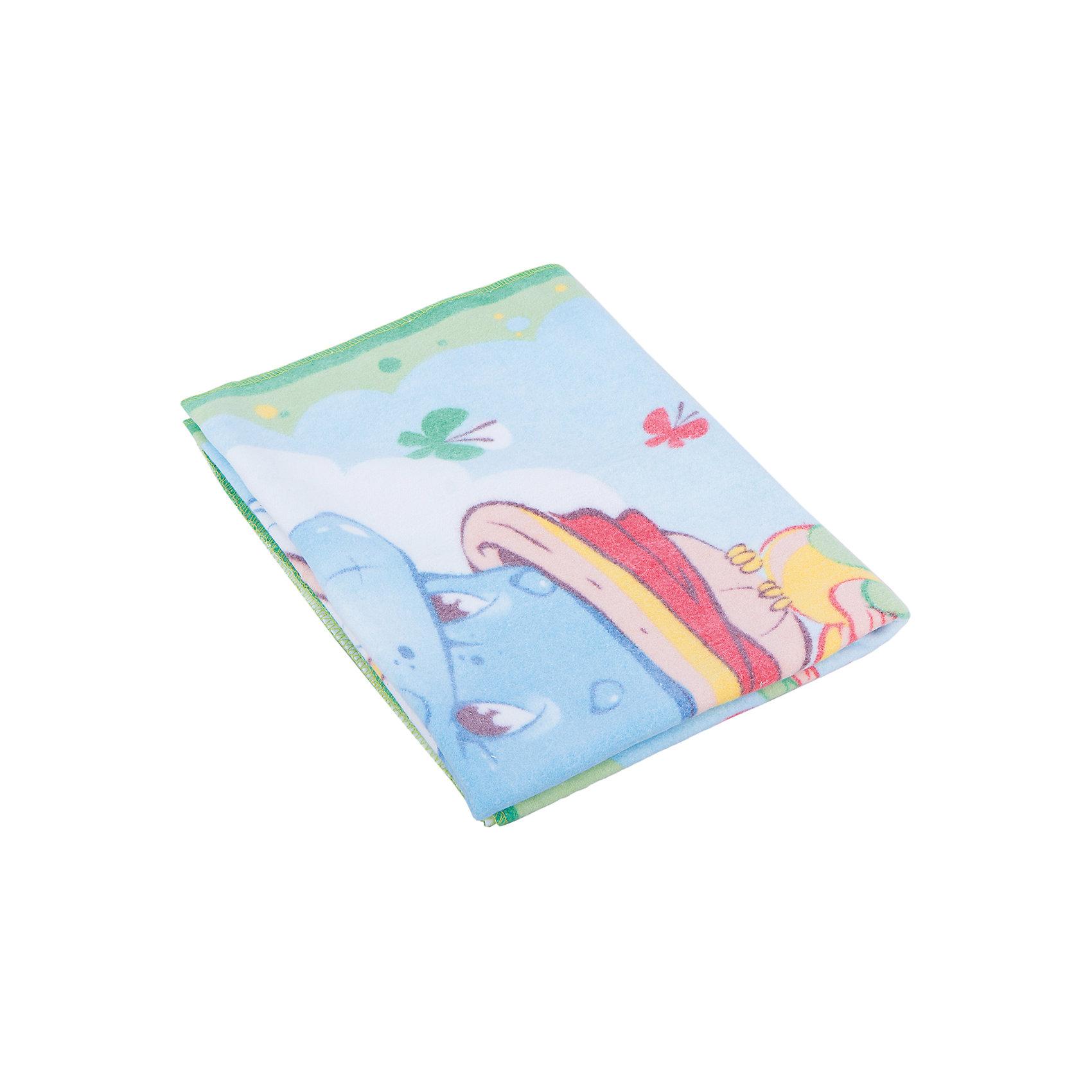 Одеяло байковое Бегемот и Попугай, 100х140, Baby Nice, зелёныйОдеяла, пледы<br>Мягкое байковое одеяло Бегемот и попугай подарит малышам крепкий, комфортный и здоровый сон. Одеяло выполнено из натурального хлопка, прекрасно пропускает воздух, сохраняя при этом тепло, что обеспечивает поддержание комфортного микроклимата как дома, так и на прогулке. Абсолютно гипоаллергенное, идеально подходит для новорожденных детей. <br><br>Дополнительная информация:<br><br>- Материал: хлопок 100%.<br>- Размер: 100х140 см. <br>- Отделка: оверлок.<br>- Цвет: зеленый.<br>- Декоративные элементы: принт (бегемот и попугай).<br>- Внутренняя сторона - однотонная. <br>- Стирка: машинная при 40 ?. <br><br>Одеяло байковое Бегемот и Попугай, 100х140, Baby Nice (Беби Найс), зеленое, можно купить в нашем магазине.<br><br>Ширина мм: 40<br>Глубина мм: 5<br>Высота мм: 30<br>Вес г: 500<br>Возраст от месяцев: 0<br>Возраст до месяцев: 60<br>Пол: Унисекс<br>Возраст: Детский<br>SKU: 4058257