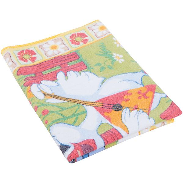 Одеяло байковое  Весёлые гуси, 100х140, Baby NiceОдеяла в кроватку новорождённого<br>Мягкое байковое одеяло Весёлые гуси подарит малышам крепкий, комфортный и здоровый сон. Одеяло выполнено из натурального хлопка, прекрасно пропускает воздух, сохраняя при этом тепло, что обеспечивает поддержание комфортного микроклимата как дома, так и на прогулке. Абсолютно гипоаллергенное, идеально подходит для новорожденных детей. <br><br>Дополнительная информация:<br><br>- Материал: хлопок 100%.<br>- Размер: 100х140 см. <br>- Отделка: оверлок.<br>- Декоративные элементы: принт (веселые гуси).<br>- Внутренняя сторона - однотонная. <br>- Стирка: машинная при 40 ?. <br><br>Одеяло байковое  Весёлые гуси, 100х140, Baby Nice (Беби Найс), можно купить в нашем магазине.<br>Ширина мм: 40; Глубина мм: 5; Высота мм: 30; Вес г: 500; Возраст от месяцев: 0; Возраст до месяцев: 60; Пол: Унисекс; Возраст: Детский; SKU: 4058258;
