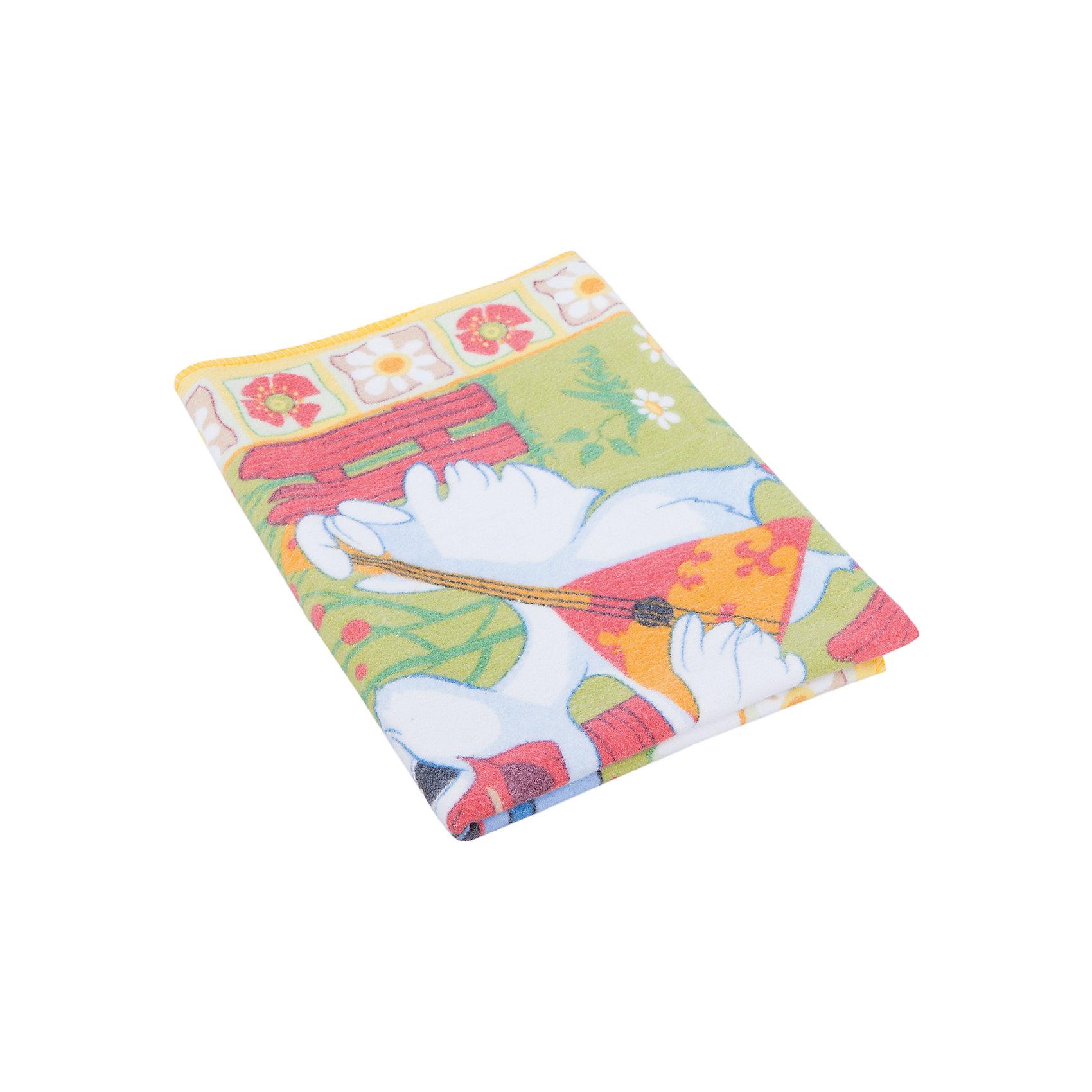 Одеяло байковое  Весёлые гуси, 100х140, Baby NiceОдеяла, пледы<br>Мягкое байковое одеяло Весёлые гуси подарит малышам крепкий, комфортный и здоровый сон. Одеяло выполнено из натурального хлопка, прекрасно пропускает воздух, сохраняя при этом тепло, что обеспечивает поддержание комфортного микроклимата как дома, так и на прогулке. Абсолютно гипоаллергенное, идеально подходит для новорожденных детей. <br><br>Дополнительная информация:<br><br>- Материал: хлопок 100%.<br>- Размер: 100х140 см. <br>- Отделка: оверлок.<br>- Декоративные элементы: принт (веселые гуси).<br>- Внутренняя сторона - однотонная. <br>- Стирка: машинная при 40 ?. <br><br>Одеяло байковое  Весёлые гуси, 100х140, Baby Nice (Беби Найс), можно купить в нашем магазине.<br><br>Ширина мм: 40<br>Глубина мм: 5<br>Высота мм: 30<br>Вес г: 500<br>Возраст от месяцев: 0<br>Возраст до месяцев: 60<br>Пол: Унисекс<br>Возраст: Детский<br>SKU: 4058258