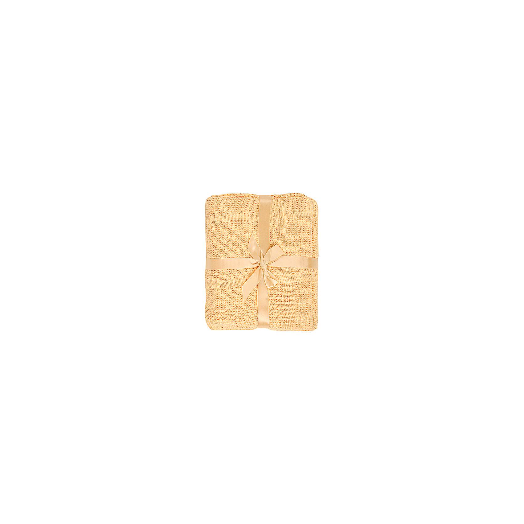 Одеяло детское вязанное 90х120 Baby Nice, желтыйОдеяла, пледы<br>Мягкое вязаное одеяло можно использовать дома или же на улице. Изготовлено из натурального хлопка, прекрасно пропускает воздух и сохраняет тепло, гипоаллергенно. Одеяло имеет нежную расцветку и очень приятно наощупь - идеальный вариант для малышей с самого рождения! <br><br>Дополнительная информация:<br><br>- Материал: хлопок 100%.<br>- Размер: 90х120 см.<br>- Цвет: желтый.<br><br>Одеяло детское вязаное 90х120 Baby Nice (Беби Найс), желтое, можно купить в нашем магазине.<br><br>Ширина мм: 20<br>Глубина мм: 5<br>Высота мм: 20<br>Вес г: 400<br>Возраст от месяцев: 0<br>Возраст до месяцев: 60<br>Пол: Унисекс<br>Возраст: Детский<br>SKU: 4058275