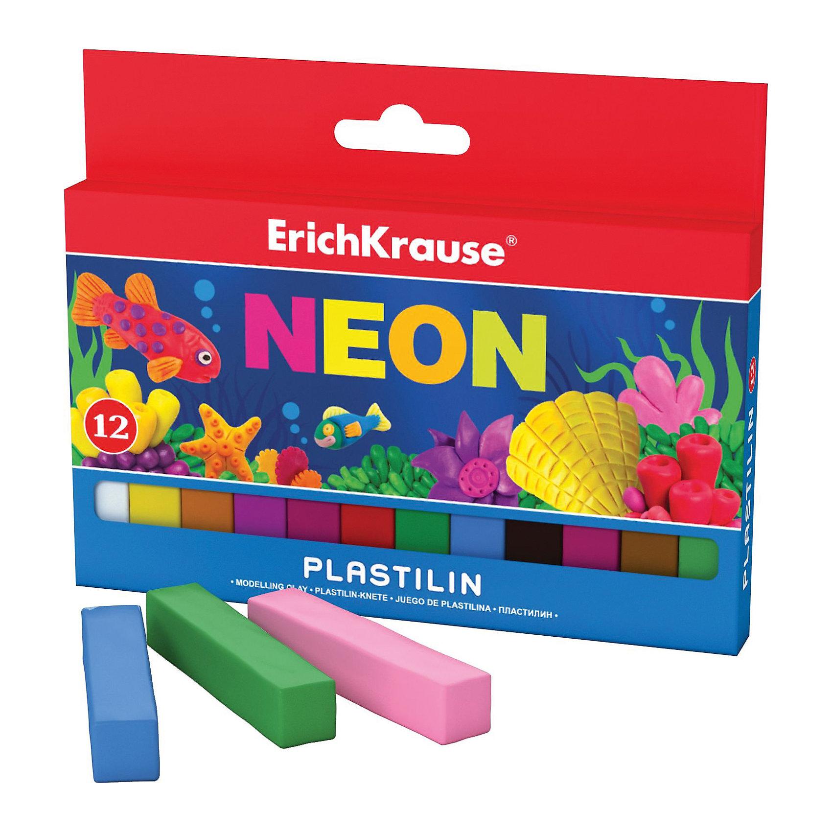 Пластилин Neon (12 цветов, 180г), ArtberryЛепка<br>Пластилин Neon (Неон) (12 цветов, 180г), Artberry (Артберри) невероятно мягкий и пластичный, поэтому из брусочков отлично получаются как плоские (так называемая техника рисования пластилином на поверхности), так и объемные фигурки. Набор пластилина отличается яркой и насыщенной палитрой, при этом цвета легко смешиваются между собой для получения новых оттенков. Позвольте вашему ребенку воплощать свои фантазии в лепке, развивая при этом воображение и мелкую моторику.<br><br>Характеристики:<br>-Сохраняет форму, не застывает на воздухе<br>-Произведен на основе натуральных растительных компонентов<br>-Не липнет к рукам или рабочей поверхности, не оставляет жирных пятен<br>-Лепка пластилином способствует развитию мелкой моторики, целеустремленности, терпения, творческих способностей<br><br>Комплектация: пластилин 12 цветов по 15 г<br><br>Дополнительная информация:<br>-Вес в упаковке: 220 г<br>-Размеры в упаковке: 125х158х10 мм<br>-Материалы: пластилин<br><br>Набор пластилина из 12 цветов является отличным подарком, который доставит настоящую радость детям и откроет новые возможности для развития творческих способностей Вашего ребенка.<br><br>Пластилин Neon (Неон) (12 цветов, 180г), Artberry (Артберри) можно купить в нашем магазине.<br><br>Ширина мм: 125<br>Глубина мм: 158<br>Высота мм: 10<br>Вес г: 222<br>Возраст от месяцев: 36<br>Возраст до месяцев: 144<br>Пол: Унисекс<br>Возраст: Детский<br>SKU: 4058295