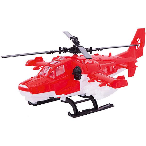 Пожарный вертолет, НордпластИграем в песочнице<br>Пожарный вертолет, Нордпласт – это отличный подарок для любого мальчугана!<br>Пожарный вертолет от компании «Нордпласт» выглядит совсем как настоящий. Вертолет можно катать на полозьях, что особенно интересно делать в песочнице или на снегу. Вертолет имеет легко вращающиеся лопасти и открывающийся грузовой люк, так что в нем можно перевозить разные грузы, например маленькие машинки! Вертолет отлично подойдет для игры дома или в песочнице. Игрушка изготовлена из высококачественной пищевой пластмассы, без трещин и заусениц, поэтому во время эксплуатации выдержит многие детские шалости. Она покрыта нетоксичной краской, не облупливающейся и не выгорающей на солнце.<br><br>Дополнительная информация:<br><br>- Материал: высококачественная пластмасса<br>- Цвет: красный, белый, черный<br>- Размер игрушки: 16х27х40 см.<br>- Вес: 290 гр.<br><br>Пожарный вертолет, Нордпласт можно купить в нашем интернет-магазине.<br>Ширина мм: 160; Глубина мм: 270; Высота мм: 400; Вес г: 290; Возраст от месяцев: 24; Возраст до месяцев: 60; Пол: Мужской; Возраст: Детский; SKU: 4060292;