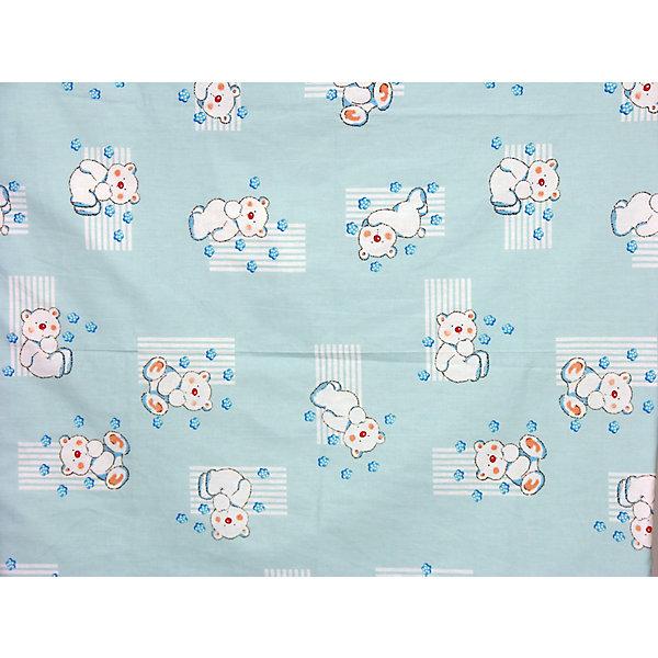Простыня на резинке  Мишки Фея, голубойПостельное белье в кроватку новорождённого<br>Простыня выполнена из высококачественного гипоаллергенного материала безопасного для детей. Имеет удобный размер: хорошо заправляется, подходит для стандартных матрасов. Изделие имеет приятную расцветку, декорировано милым принтом: может подойти к белью различной расцветки. <br><br>Дополнительная информация:<br><br>- Материал: хлопок 100%.<br>- Размер: 100х160 см. <br>- Цвет: голубой.<br>- На резинке.<br>- Декоративные элементы: принт.<br><br>Простыню на резинке  Мишки Фея, голубую, можно купить в нашем магазине.<br>Ширина мм: 50; Глубина мм: 400; Высота мм: 400; Вес г: 100; Возраст от месяцев: 0; Возраст до месяцев: 36; Пол: Мужской; Возраст: Детский; SKU: 4067744;