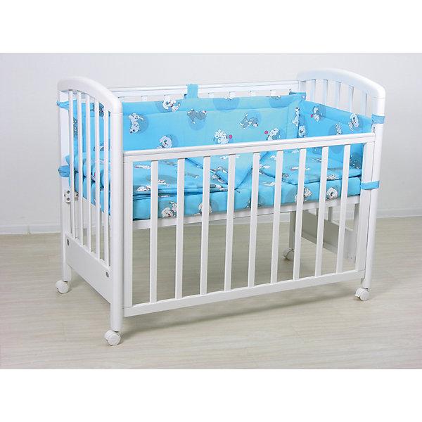 Простыня на резинке  Наши друзья Фея, голубойПостельное белье в кроватку новорождённого<br>Простыня выполнена из высококачественного гипоаллергенного материала безопасного для детей. Имеет удобный размер: хорошо заправляется, подходит для стандартных матрасов. Изделие имеет приятную расцветку, декорировано милым принтом: может подойти к белью различной расцветки. <br><br>Дополнительная информация:<br><br>- Материал: хлопок 100%.<br>- Размер: 100х160 см. <br>- Цвет: голубой.<br>- На резинке.<br>- Декоративные элементы: принт.<br><br>Простыню на резинке  Наши друзья Фея, голубую, можно купить в нашем магазине.<br><br>Ширина мм: 1200<br>Глубина мм: 600<br>Высота мм: 150<br>Вес г: 250<br>Возраст от месяцев: 0<br>Возраст до месяцев: 36<br>Пол: Мужской<br>Возраст: Детский<br>SKU: 4067747