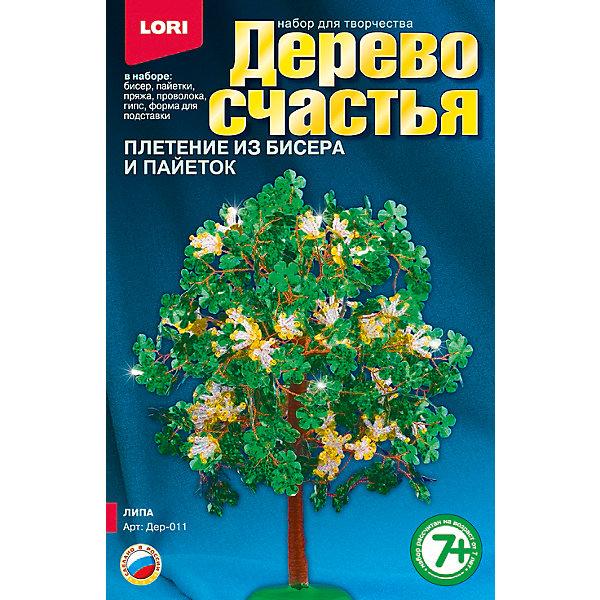 Купить Дерево счастья Липа , LORI, Россия, Женский