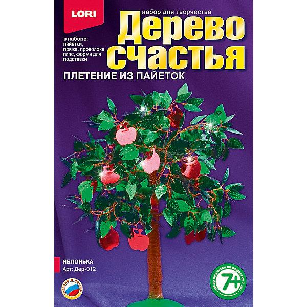 Дерево счастья Яблонька , LORI, Россия, Женский  - купить со скидкой