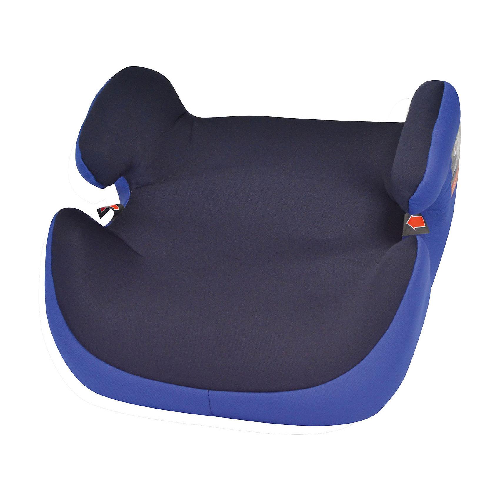 Автокресло-бустер Topo Comfort Eco, 15-36 кг., Nania, abyss