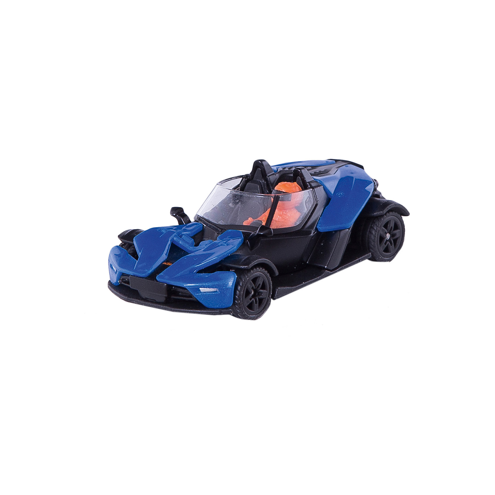 SIKU SIKU 1436 Машинка KTM X-BOW GT игрушка siku ауди r8 8 0 3 7 2 4см 1430