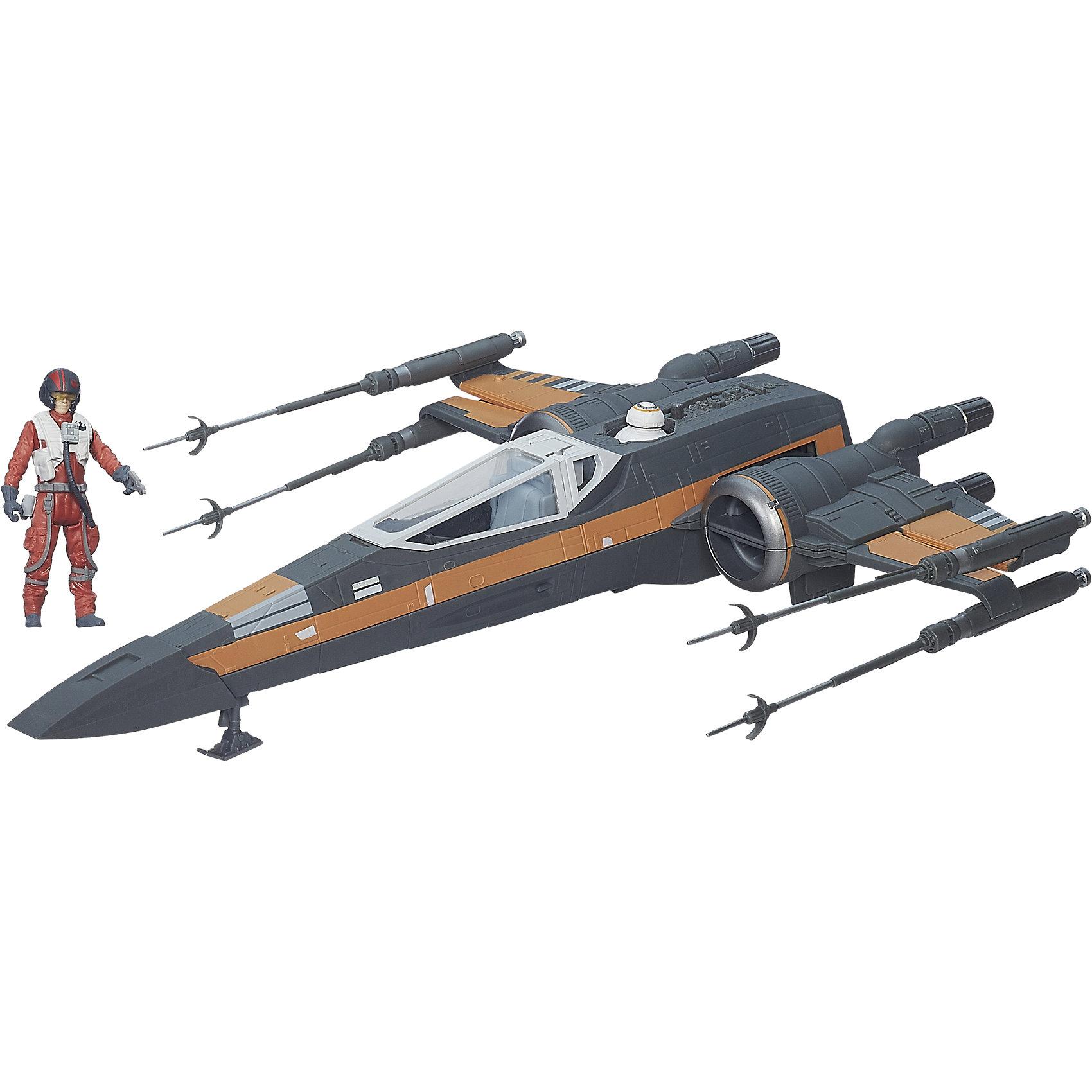 Космический корабль Класс III,  Звездные войныИгровые наборы<br>Создай свой галактический флот Звездных войн с космическим кораблем среднего размера из нового эпизода саги. Корабль представляет из себя более современную, усовершенствованную и еще более мощную модель Т-65 X-Wing – лучшего истребителя флота повстанцев. Игрушка выполнена из высококачественного пластика, прекрасно детализирована и реалистично раскрашена. Космический корабль станет замечательным подарком для все поклонников легендарной саги.<br><br>Дополнительная информация:<br><br>- Материал: пластик.<br>- Размер: 42х36 см.<br>- Высота фигурки: 9,5 см.<br>- Комплектация: истребитель, ракета, фигурка 2 аксессуара.<br>- Подвижные крылья.<br>- Функция стрельбы ракетами. <br><br>Космический корабль Класс III,  Звездные войны (Star Wars), можно купить в нашем магазине.<br><br>Ширина мм: 433<br>Глубина мм: 360<br>Высота мм: 86<br>Вес г: 832<br>Возраст от месяцев: 48<br>Возраст до месяцев: 96<br>Пол: Мужской<br>Возраст: Детский<br>SKU: 4079485