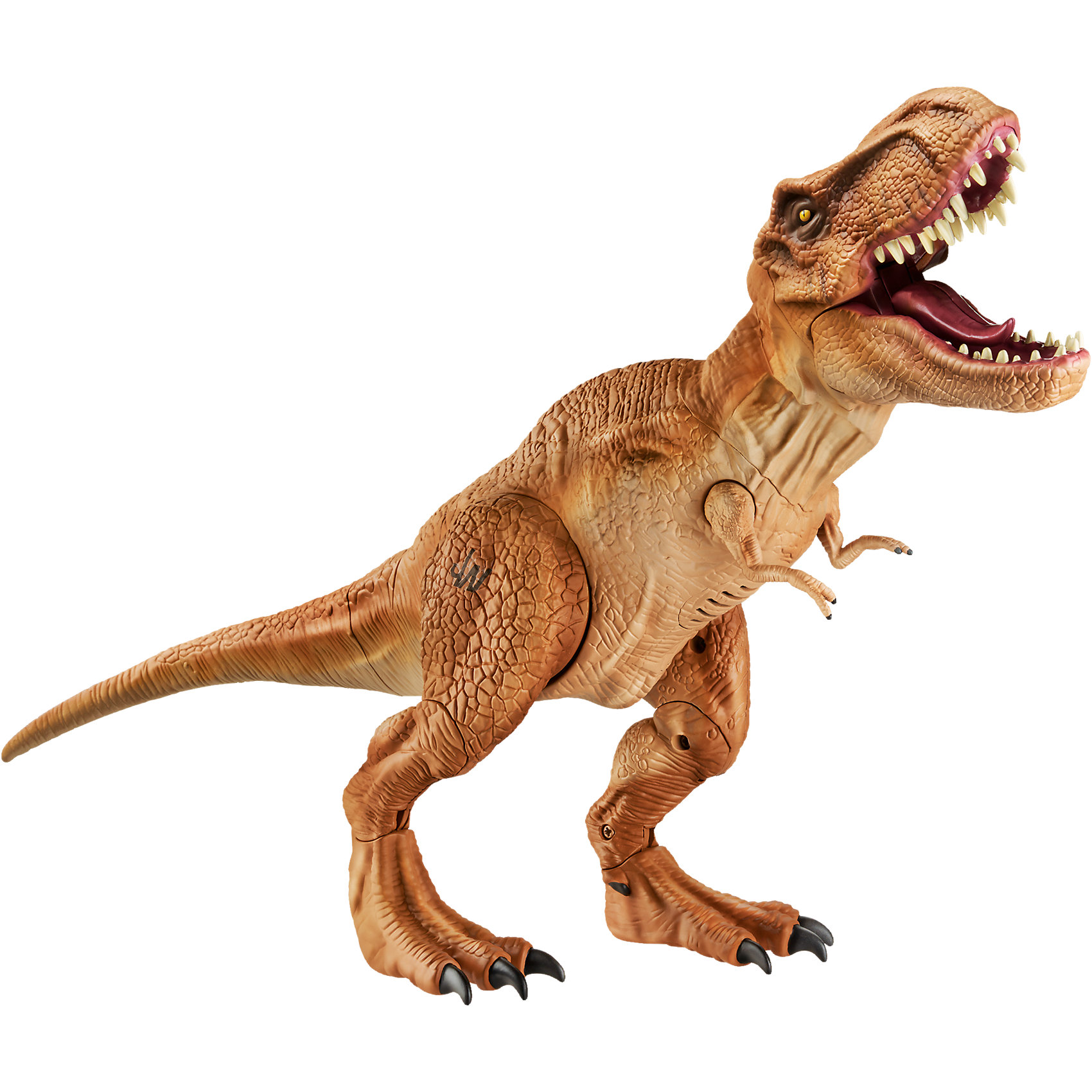 Динозавр-Плохиш, Мир Юрского Периода