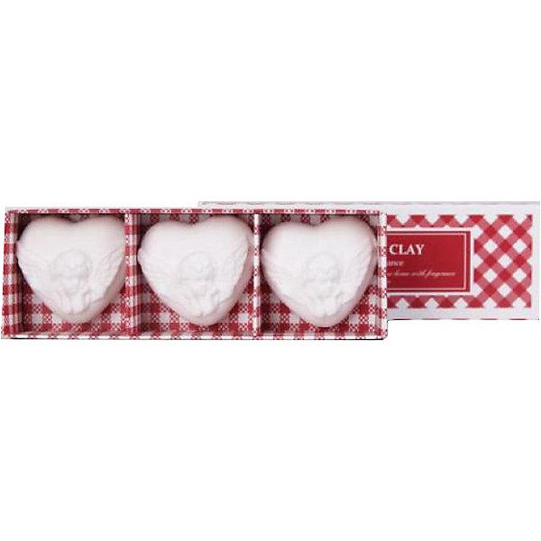 Ароматический набор Ангелы (аромат розы)Детские предметы интерьера<br>Ароматический набор Ангелы  наполнит комнату запахом свежей розы и  подарит бодрость и хорошее настроение. Прекрасный вариант для памятного сувенира или же небольшого подарка. <br><br>Дополнительная информация:<br><br>- Материал: гипс.<br>- Размер: 19,9х5,9х3,9 см.<br>- 3 фигурки.<br><br>Ароматический набор Ангелы (аромат розы) можно купить в нашем магазине.<br><br>Ширина мм: 160<br>Глубина мм: 60<br>Высота мм: 30<br>Вес г: 199<br>Возраст от месяцев: 36<br>Возраст до месяцев: 2147483647<br>Пол: Женский<br>Возраст: Детский<br>SKU: 4087257