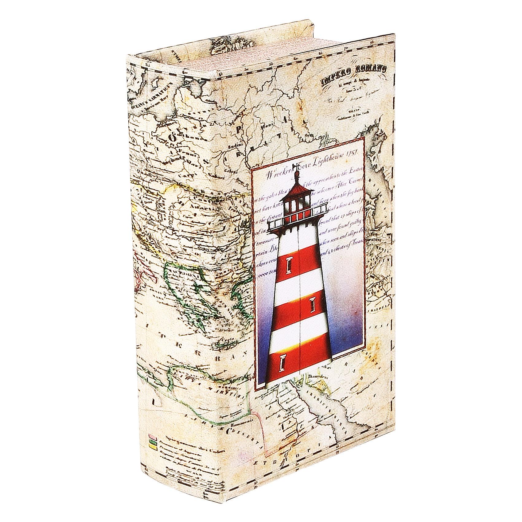 Шкатулка Маяк  17*11*5 смШкатулка Маяк может служить упаковкой для подарка или же полноценным сувениром на любой праздник. Выполнена из  мелованного, ламинированного, негофрированного картона, с полноцветным декоративным рисунком на внутренней и наружной части.<br><br>Дополнительная информация:<br><br>- Материал: МДФ.<br>- Цвет:  белый, красный.<br>- Размер: 17х11х5 см.<br><br>Шкатулку Маяк 17х11х5 см можно купить в нашем магазине.<br><br>Ширина мм: 170<br>Глубина мм: 50<br>Высота мм: 110<br>Вес г: 307<br>Возраст от месяцев: 36<br>Возраст до месяцев: 2147483647<br>Пол: Унисекс<br>Возраст: Детский<br>SKU: 4087356