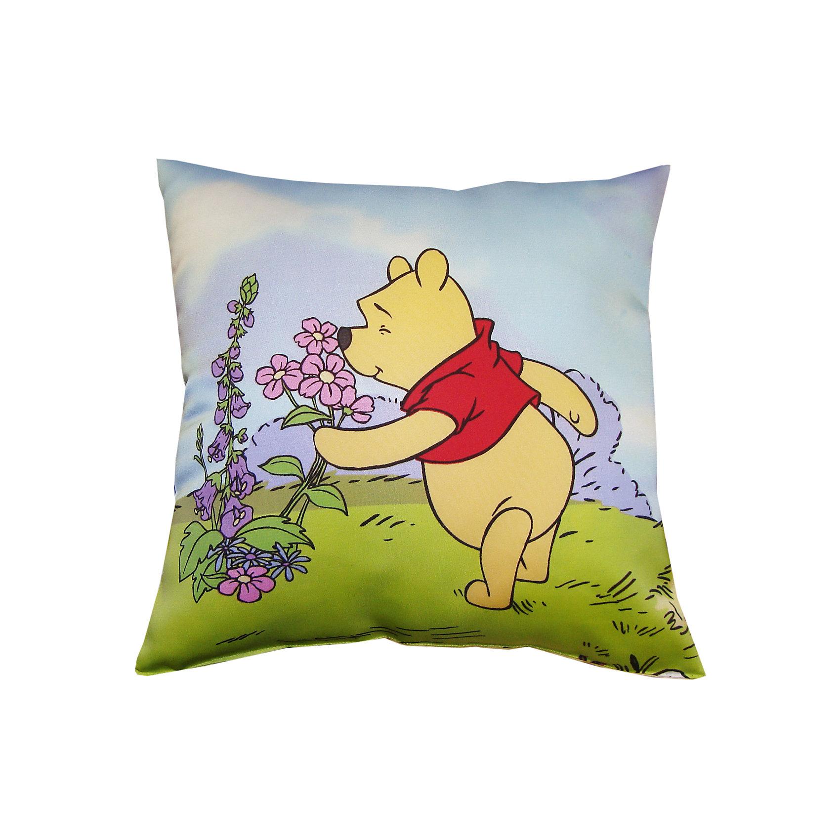 Декоративная подушка «Винни Пух» 40*40 см