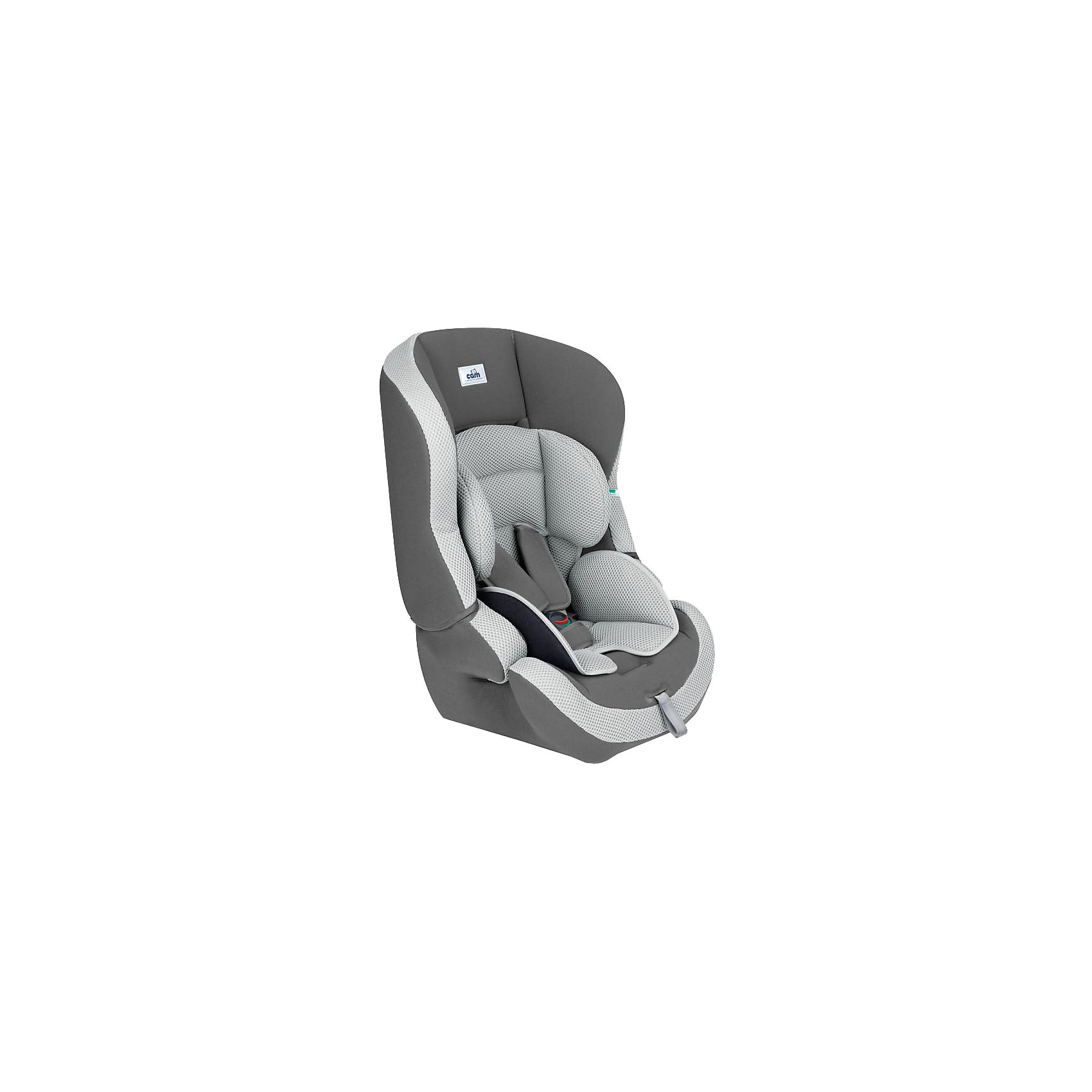 Автокресло Travel Evolution, 9-36 кг, CAM, серый