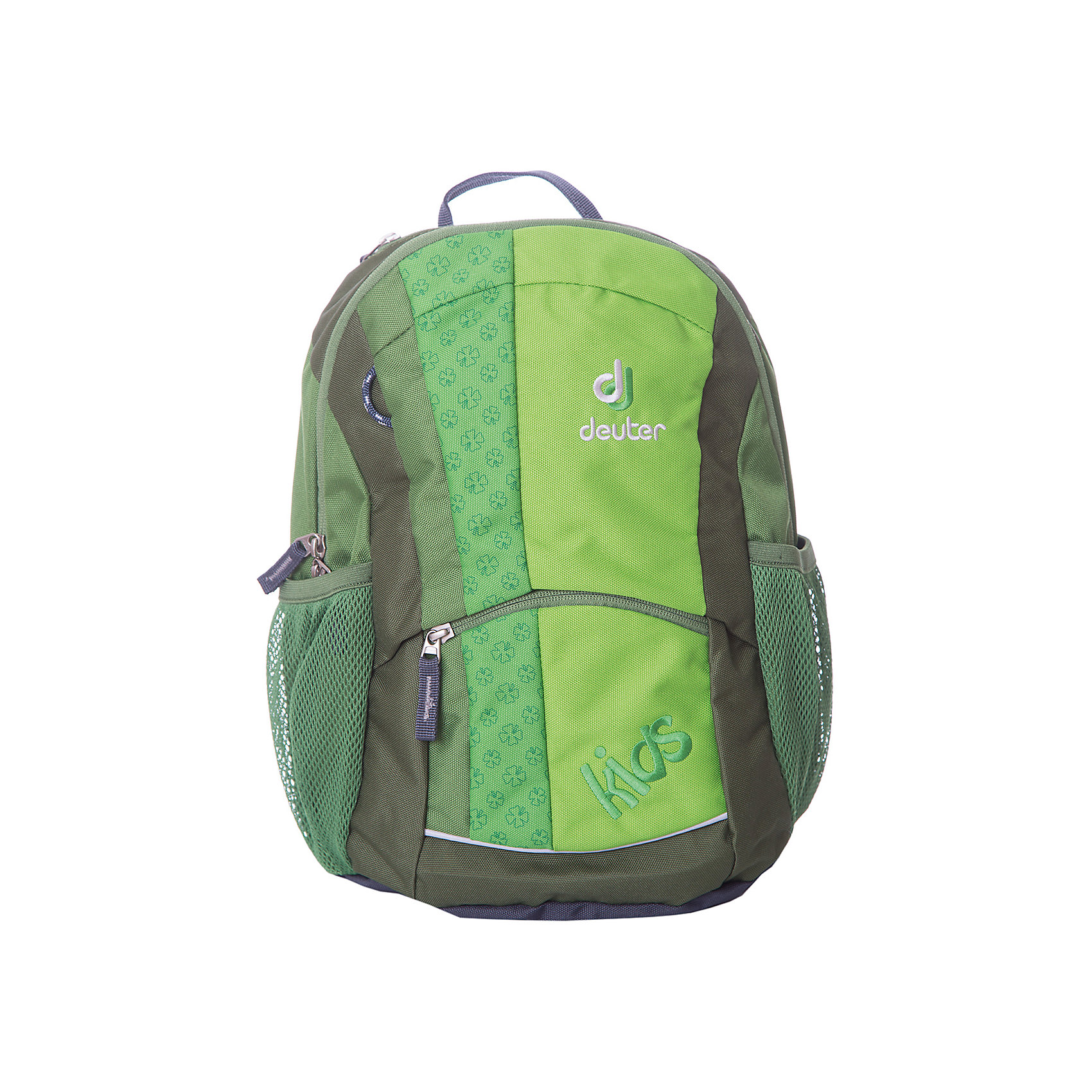 Deuter Школьный рюкзак Deuter, зеленый deuter giga blackberry dresscode