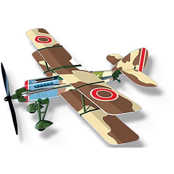 Самолет с резиномотором History Plane F.2B Airplane, LYONAEEC