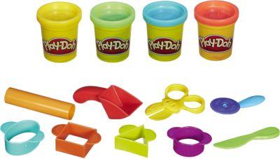 Hasbro Игровой набор Базовый , Play-Doh